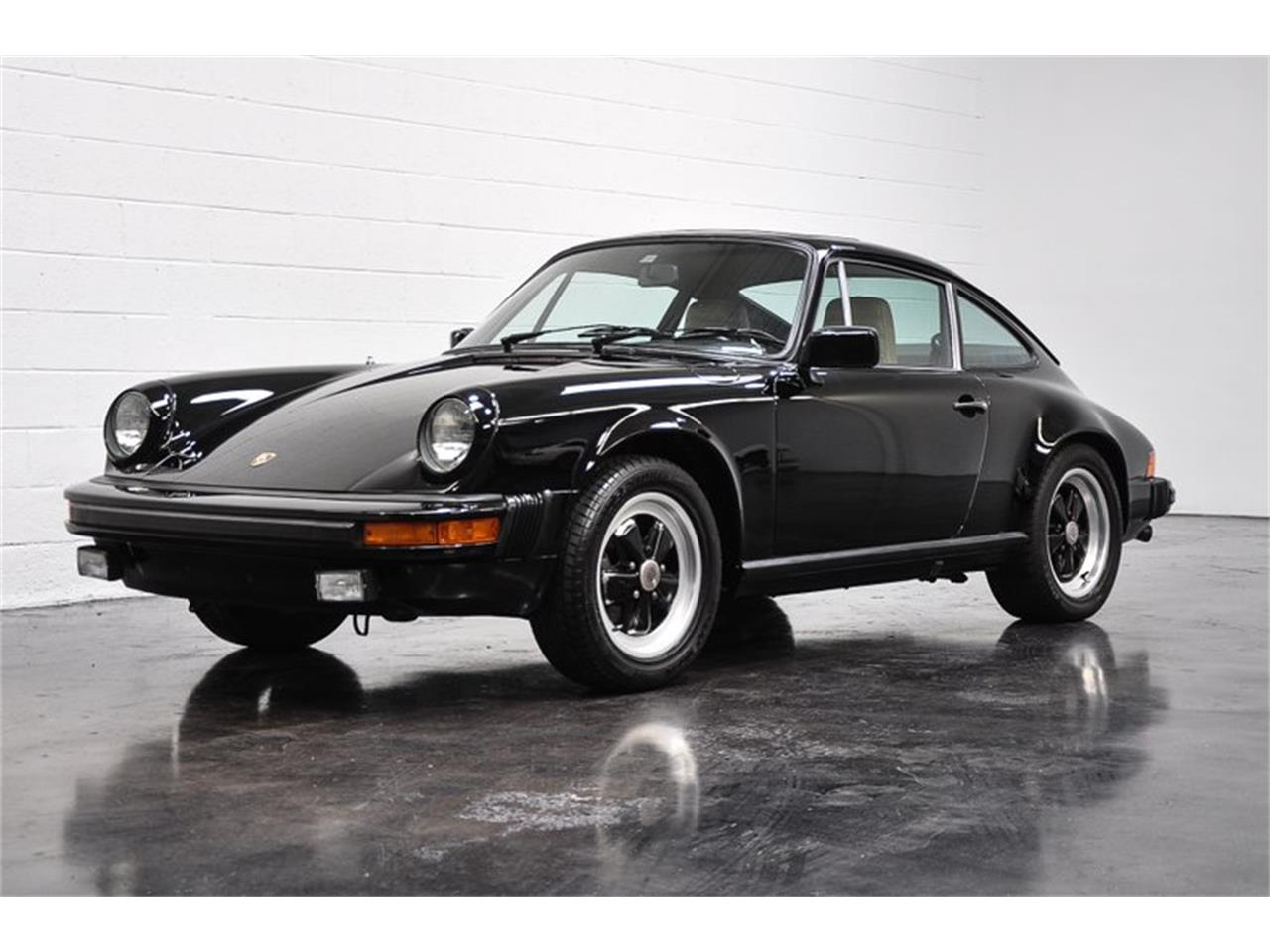 1978 Porsche 911SC for sale in Costa Mesa, CA