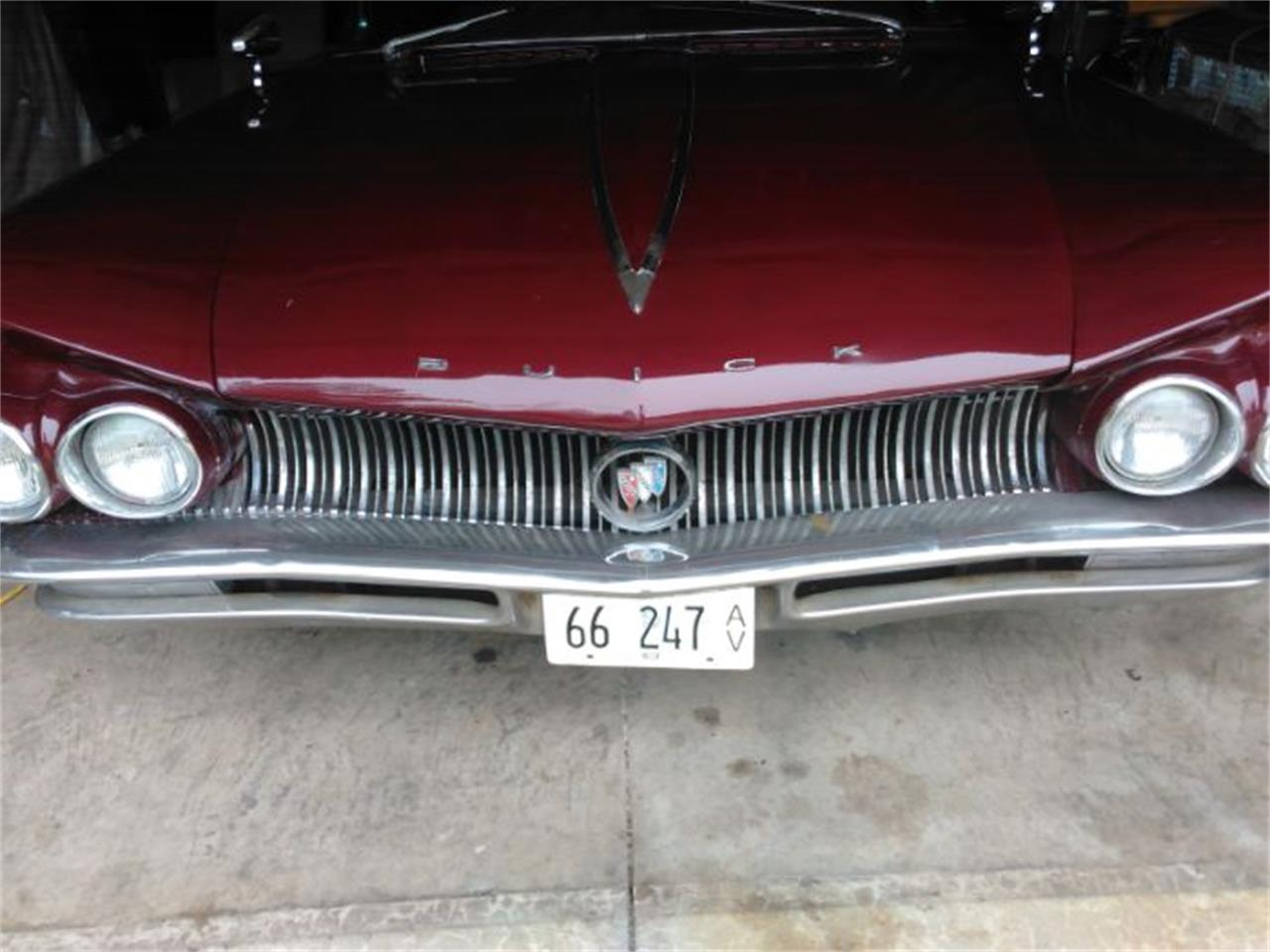 1960 Buick Electra 225 for sale in Cadillac, MI – photo 10