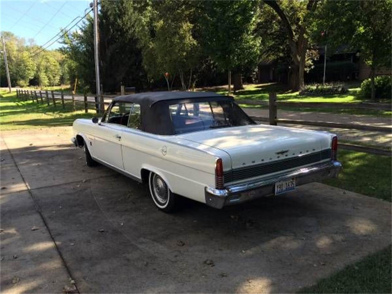 1965 AMC Rambler for sale in Cadillac, MI – photo 15