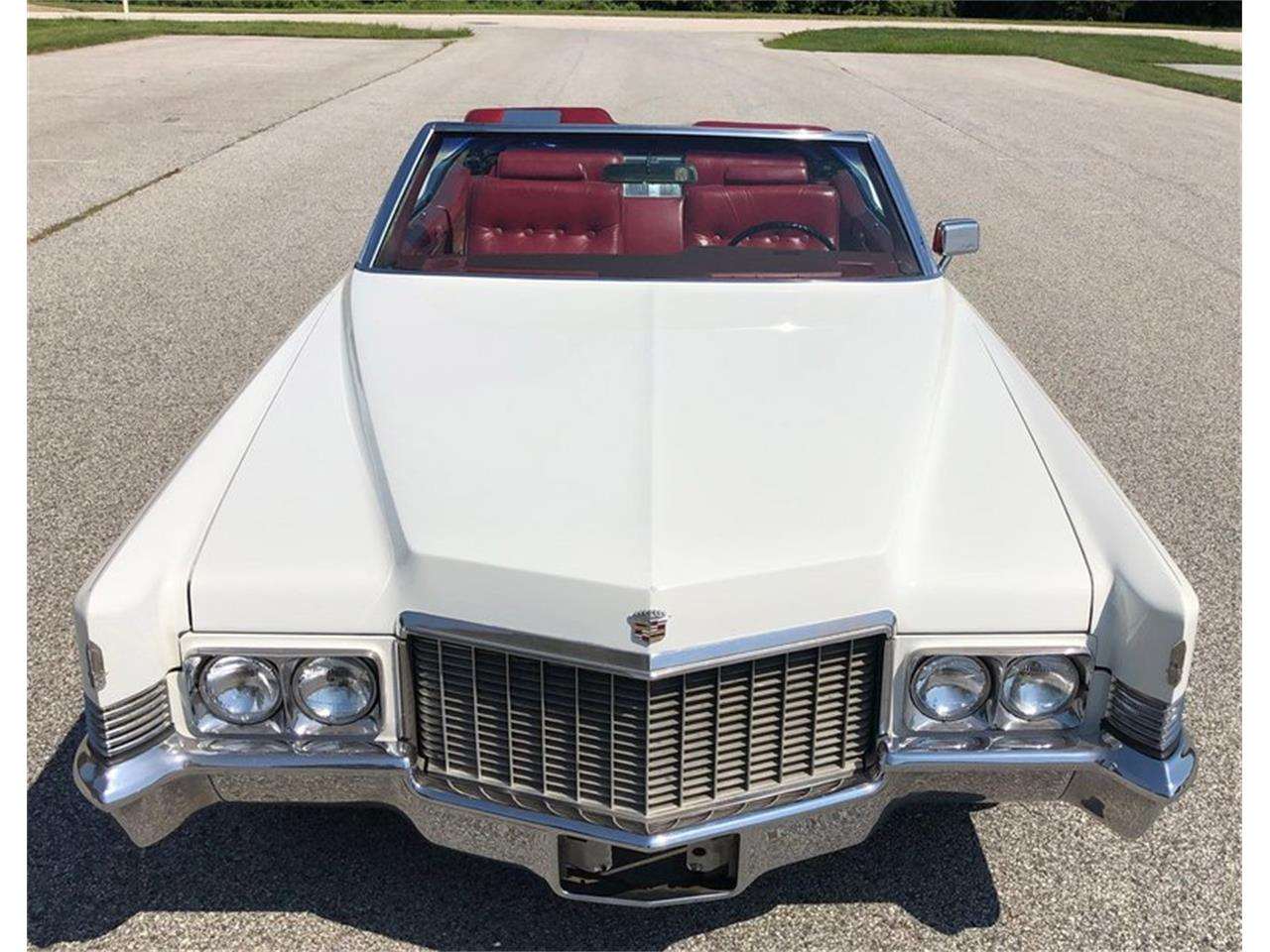 1970 Cadillac DeVille for sale in West Chester, PA ...