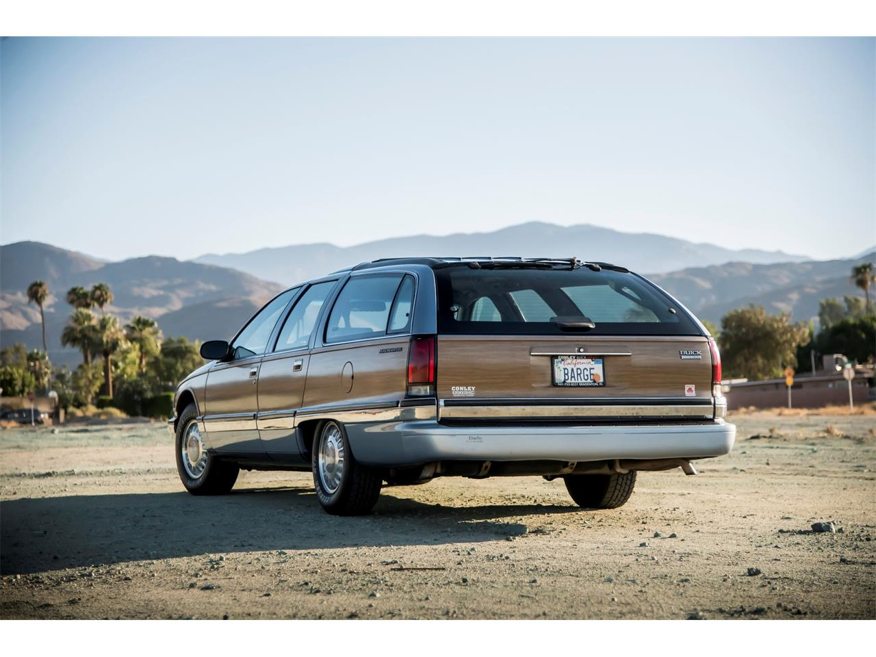1995 Buick Roadmaster for sale in Cathedral City, CA – photo 7