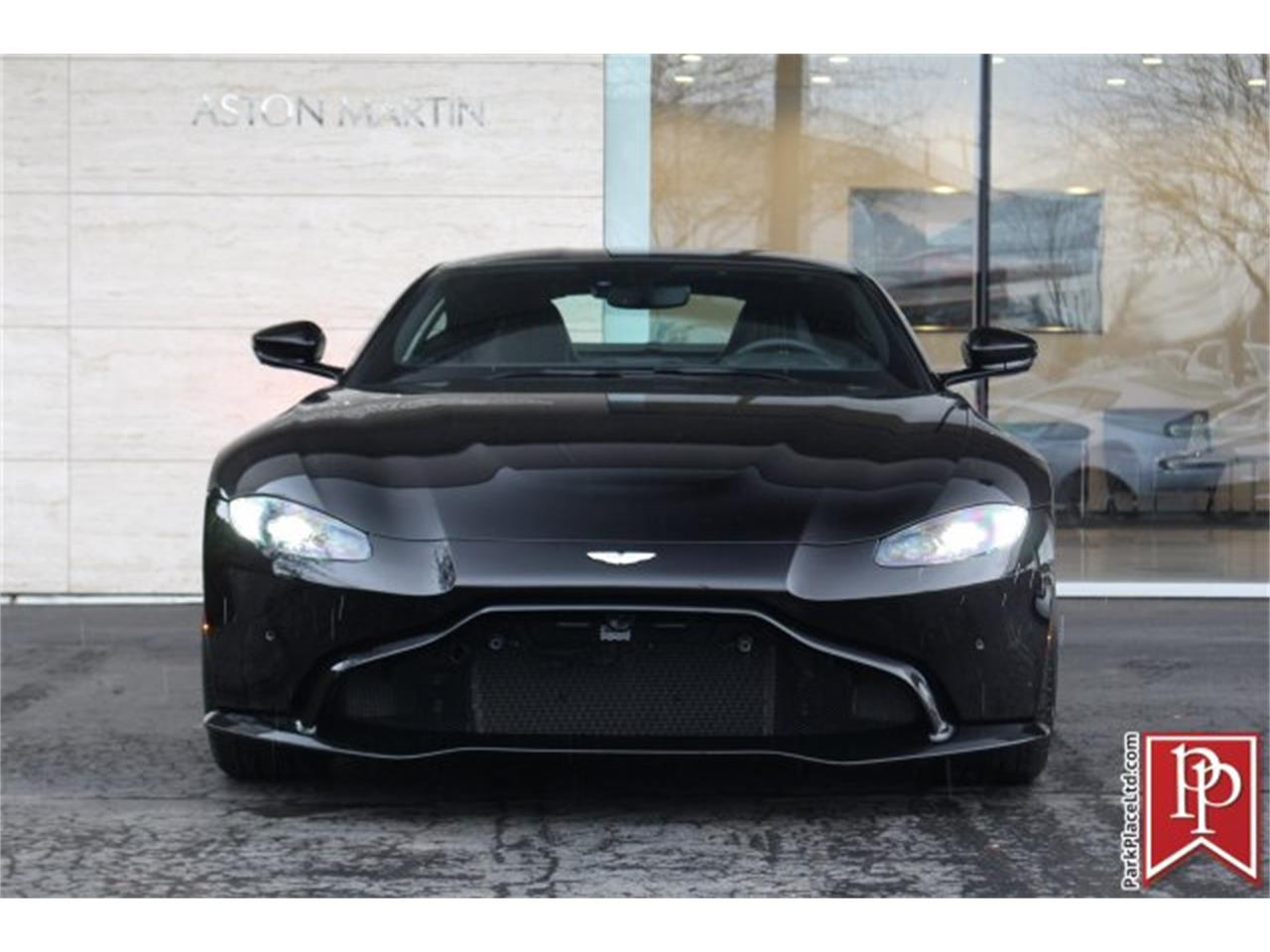 2019 Aston Martin Vantage for sale in Bellevue, WA – photo 5