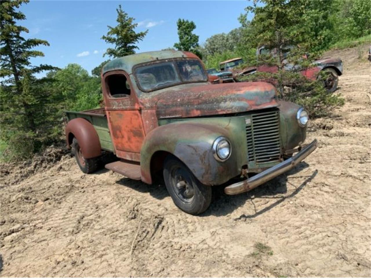 1947 International Harvester for sale in Cadillac, MI – photo 15