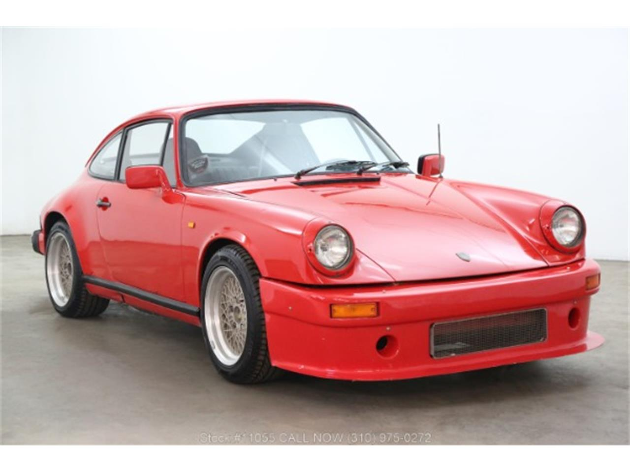 1975 Porsche 911 for sale in Beverly Hills, CA – photo 45