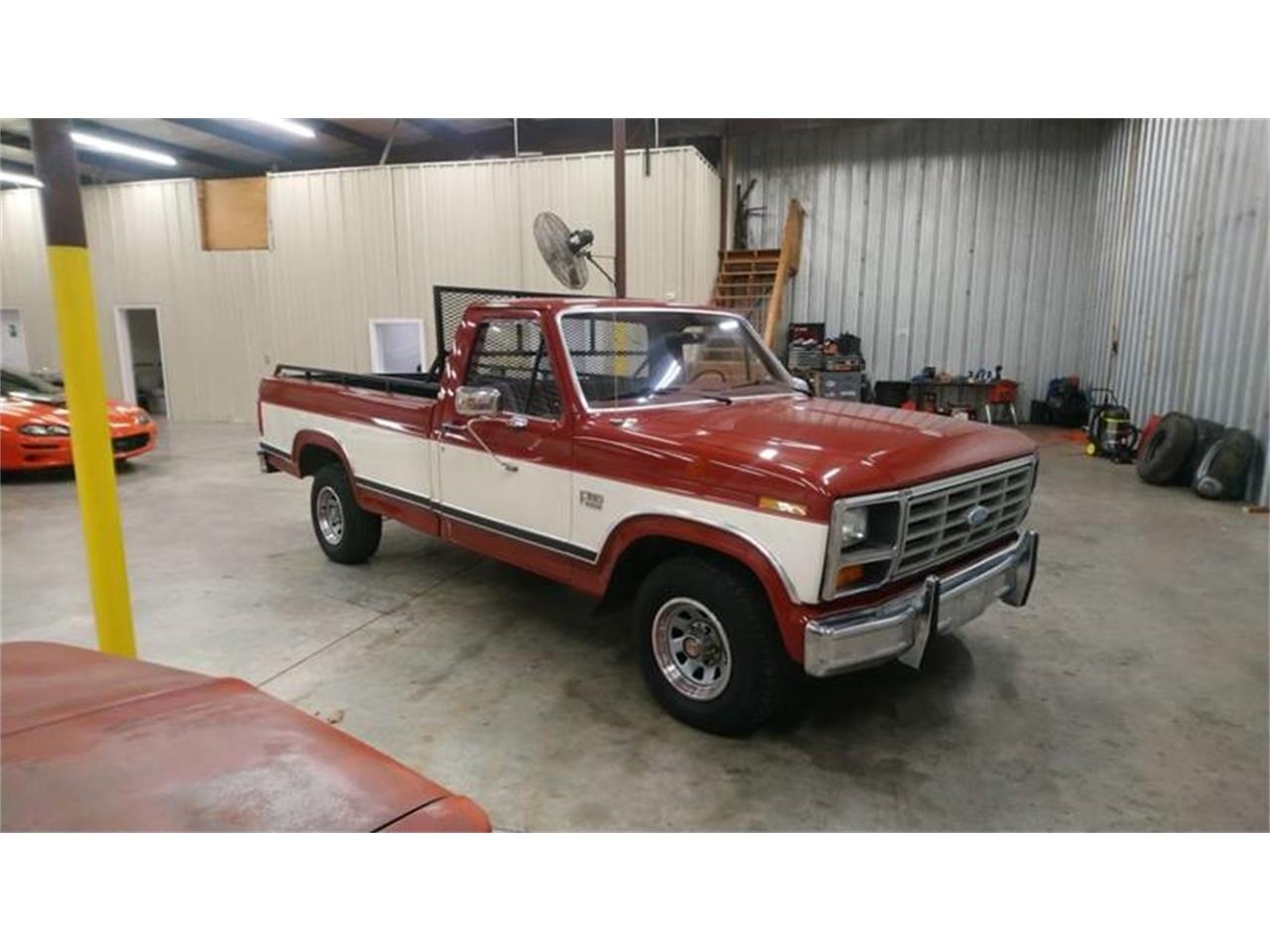 1985 Ford F150 for sale in Cleveland, GA – photo 3