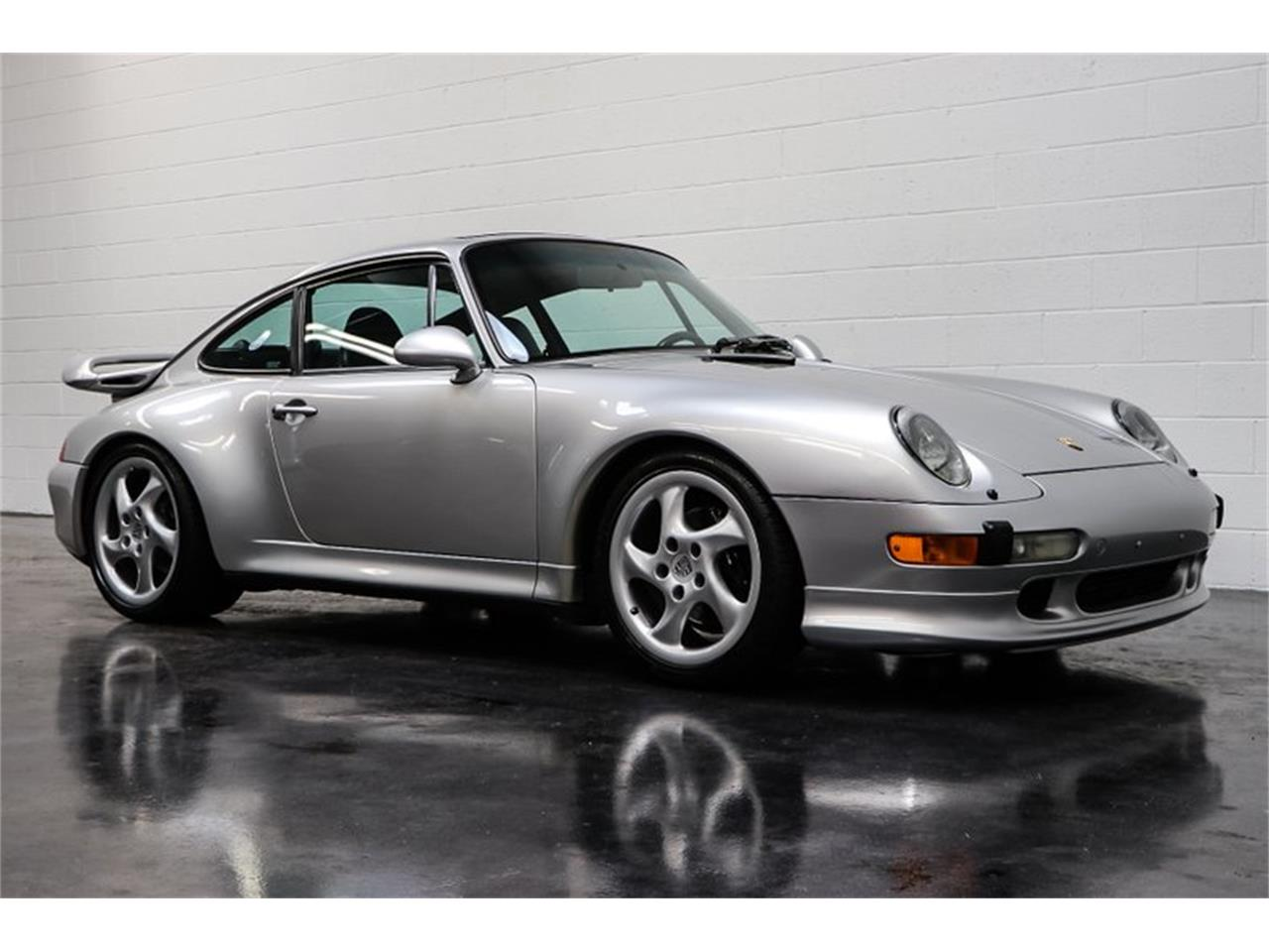 1998 Porsche 911 for sale in Costa Mesa, CA – photo 4