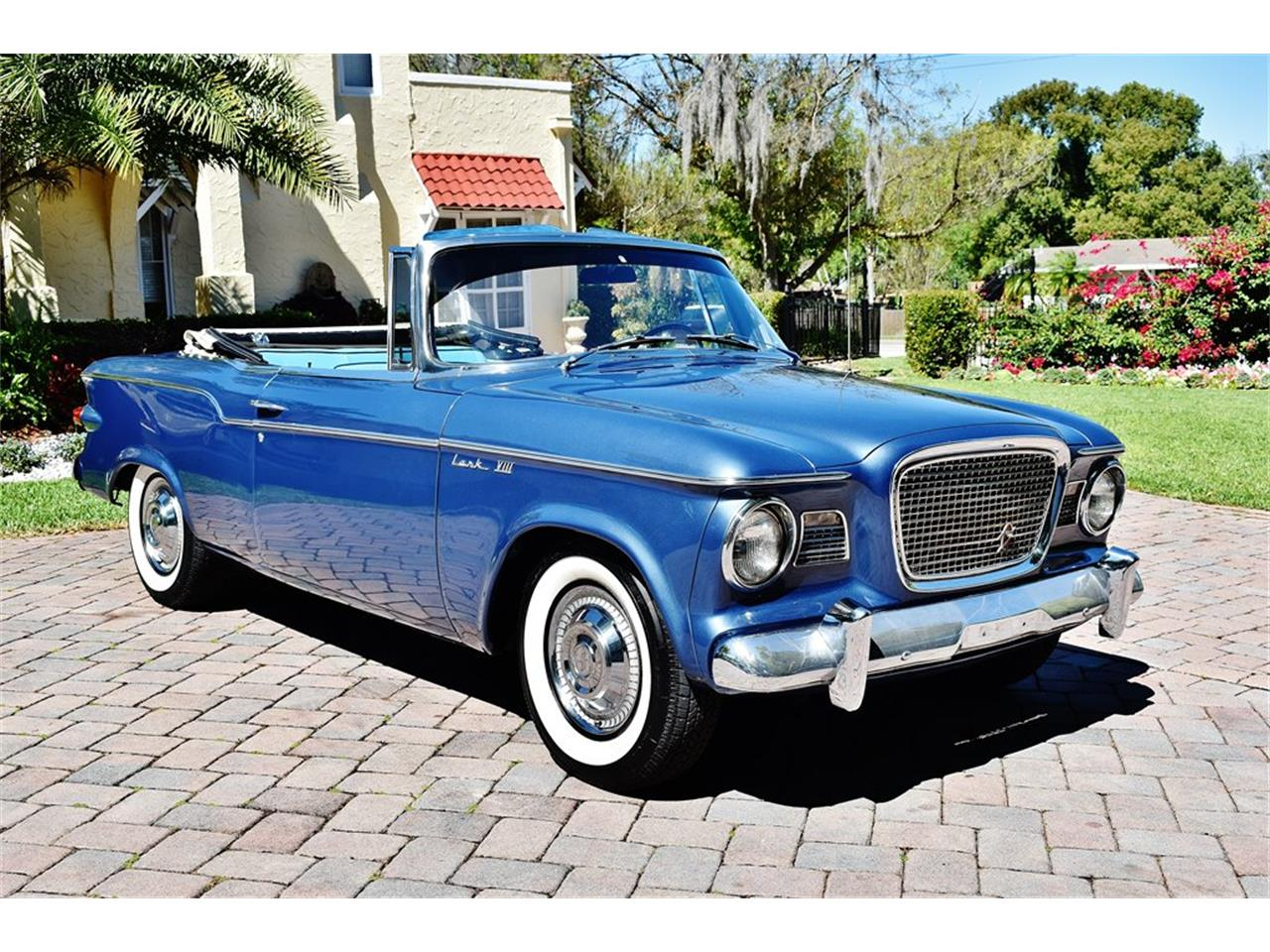 1960 Studebaker Lark for sale in Lakeland, FL – photo 8