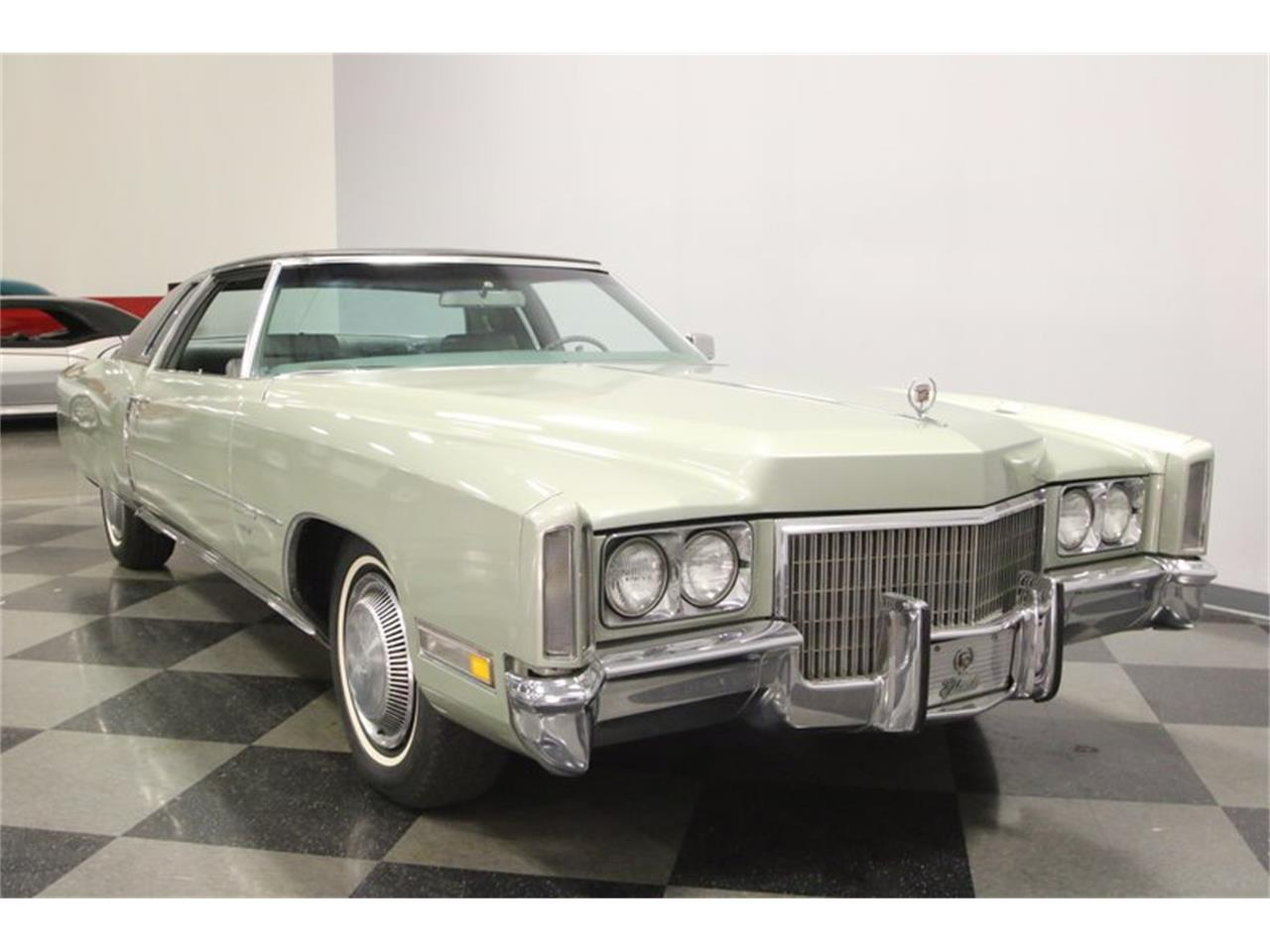 1971 Cadillac Eldorado for sale in Lavergne, TN – photo 17