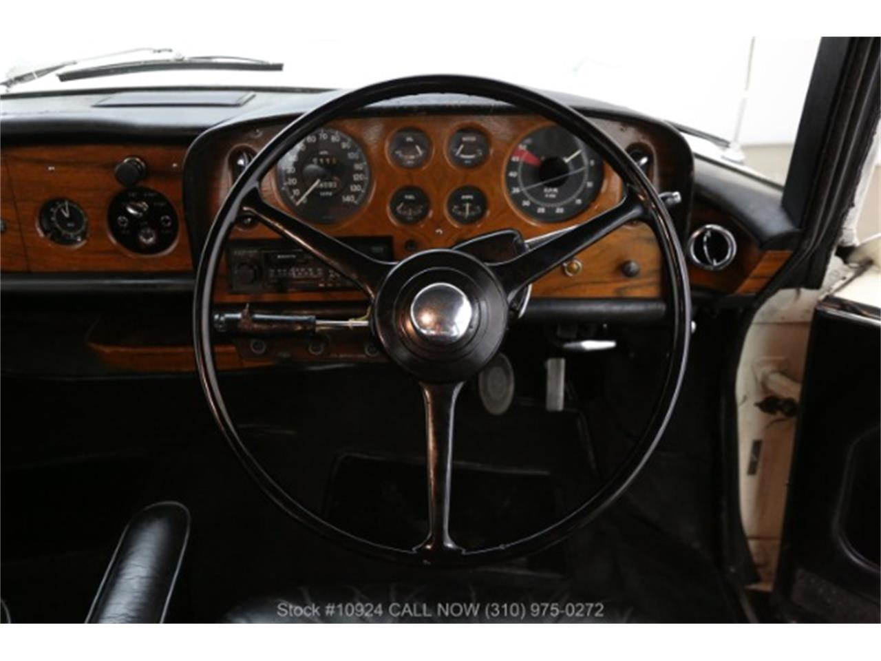 1965 Bentley S3 for sale in Beverly Hills, CA – photo 29
