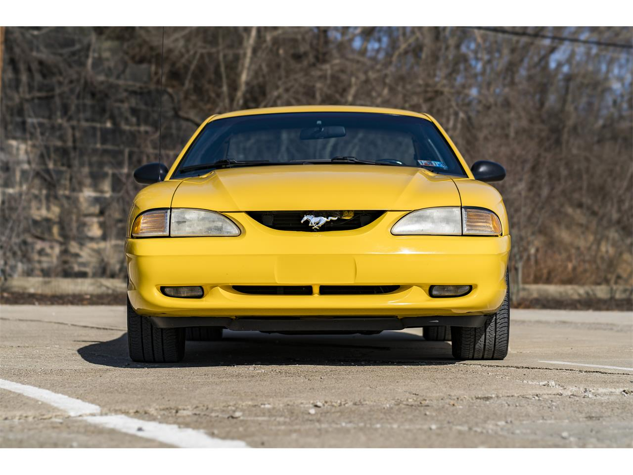 1998 Ford Mustang for sale in Pittsburgh, PA – photo 4