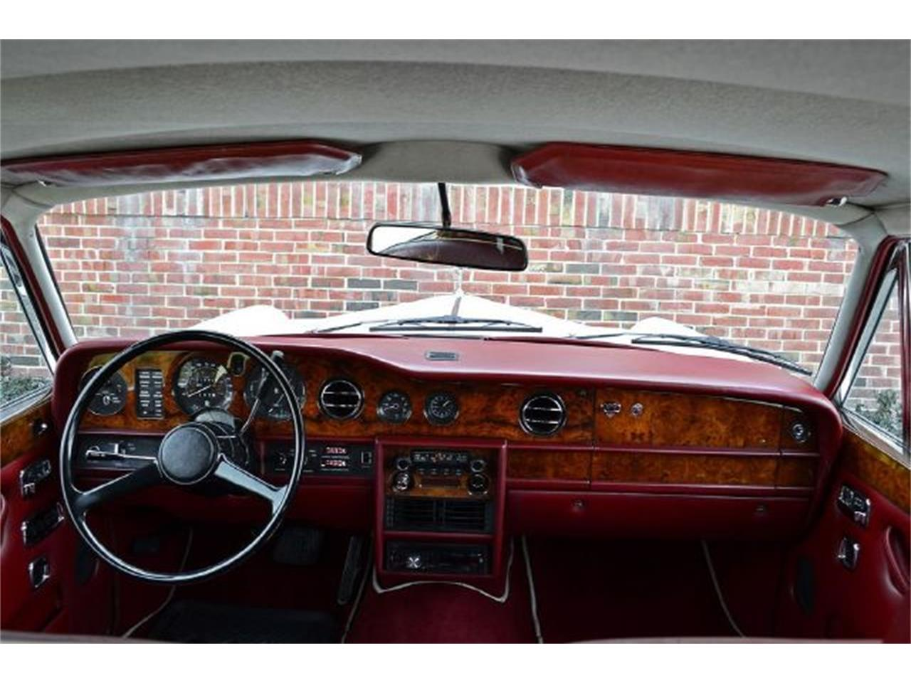 1973 Rolls-Royce Silver Shadow for sale in Carey, IL – photo 26