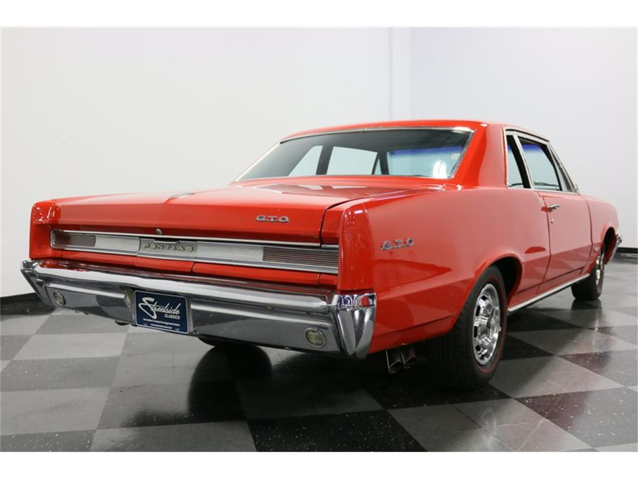 1964 Pontiac GTO for sale in Ft Worth, TX – photo 12