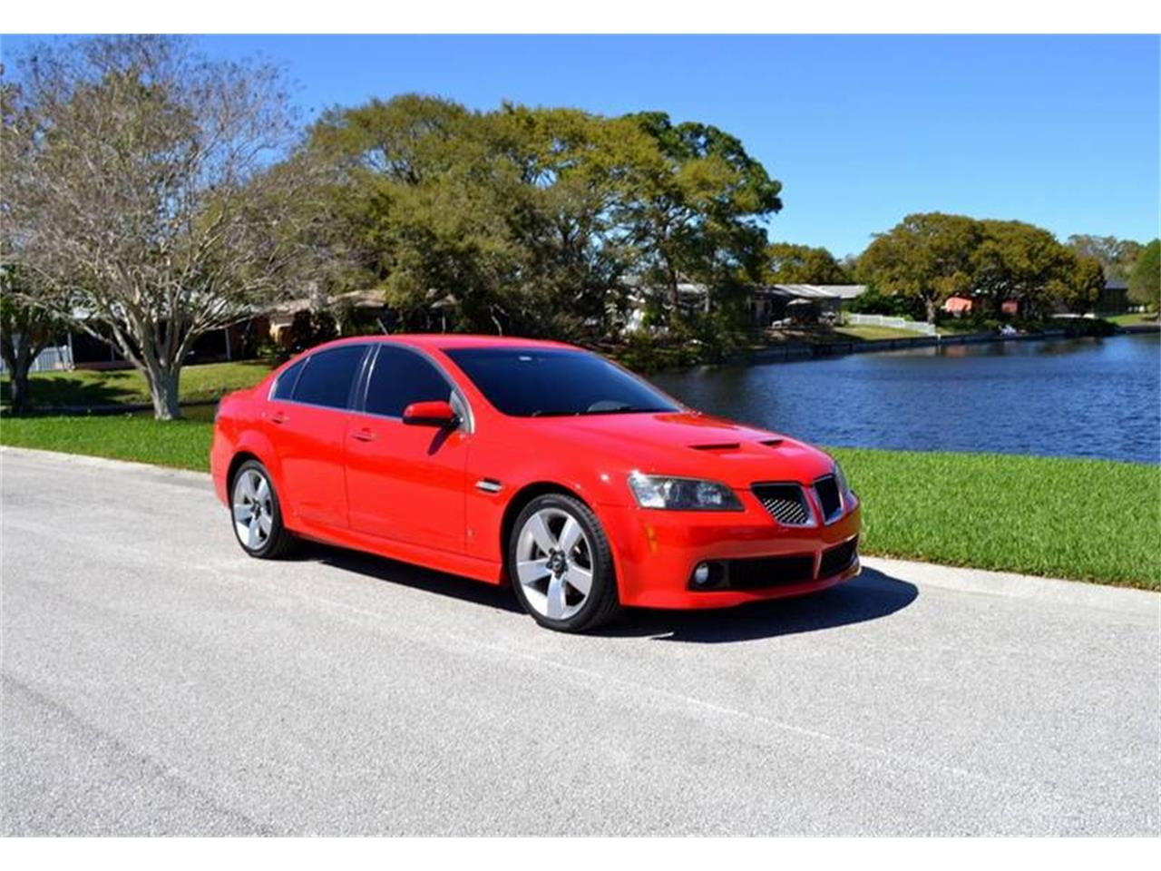 2009 Pontiac G8 for sale in Clearwater, FL – photo 5
