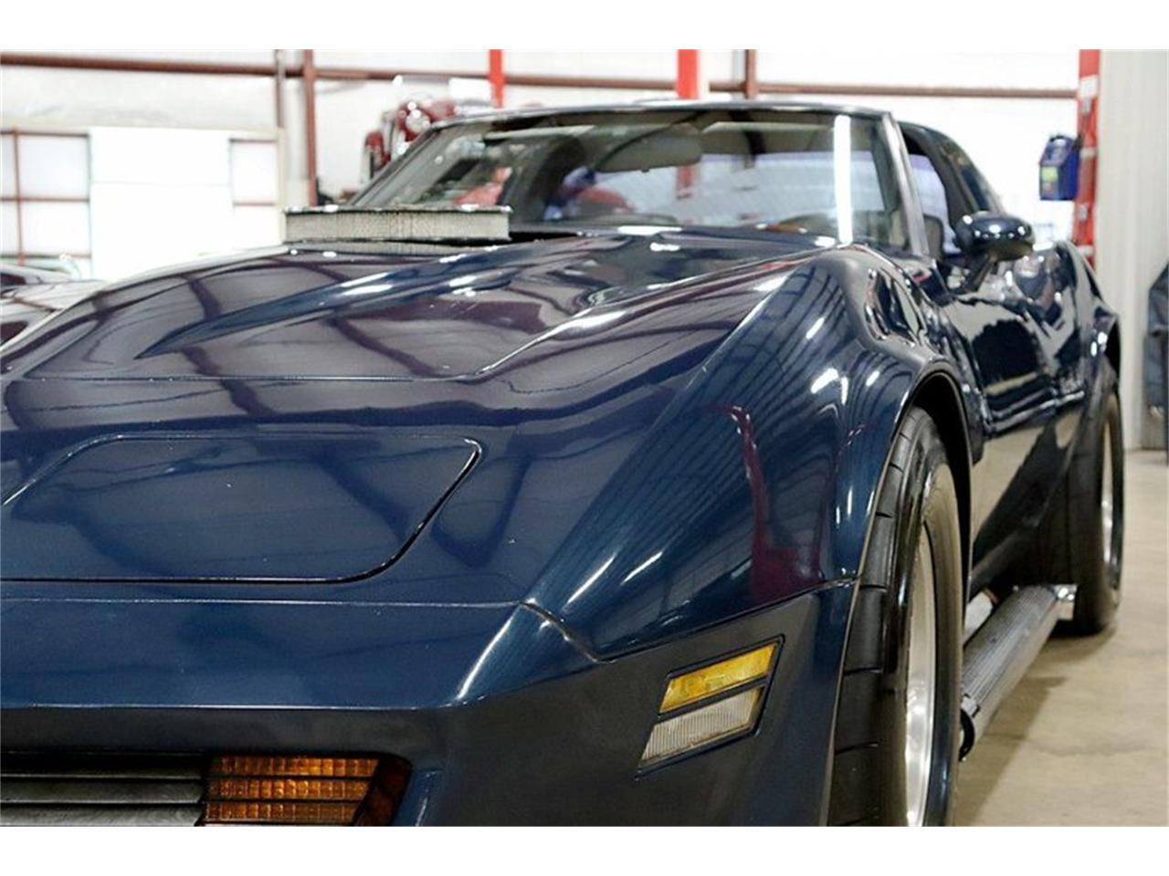 1981 Chevrolet Corvette for sale in Kentwood, MI – photo 47