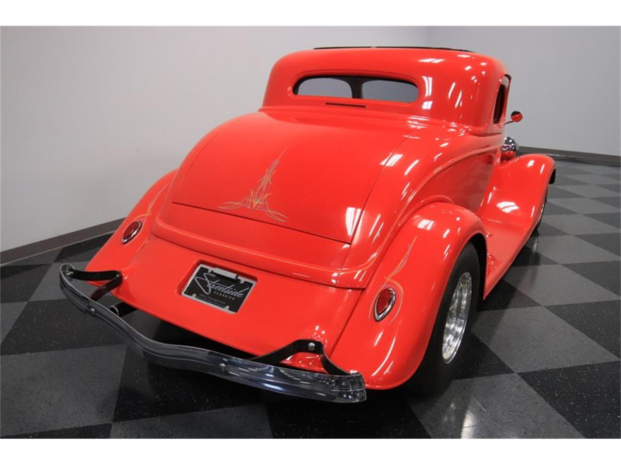 1934 Ford 3-Window Coupe for sale in Mesa, AZ – photo 8
