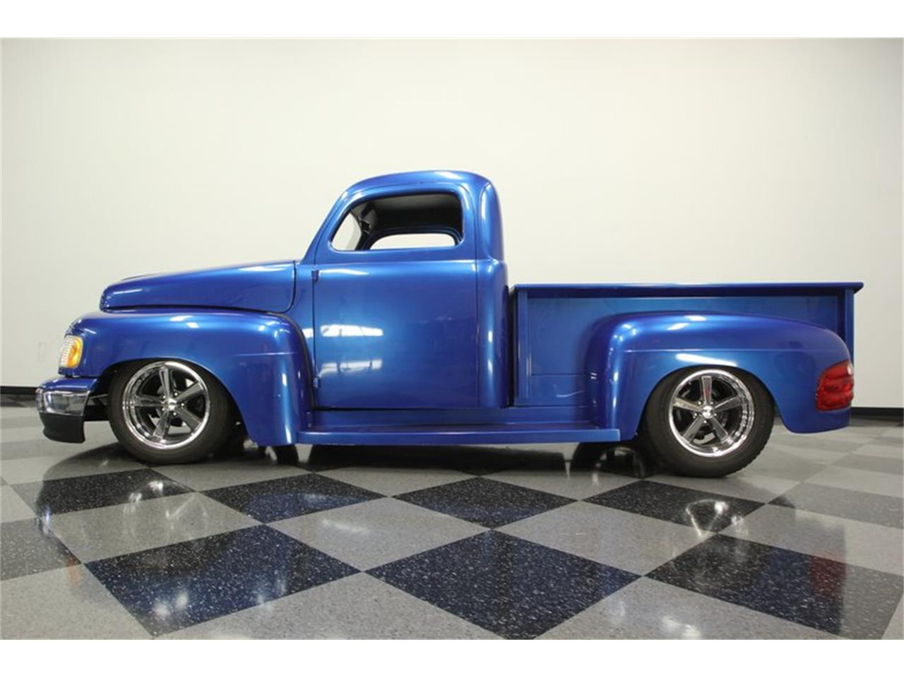 1948 Ford F1 for sale in Lutz, FL – photo 24