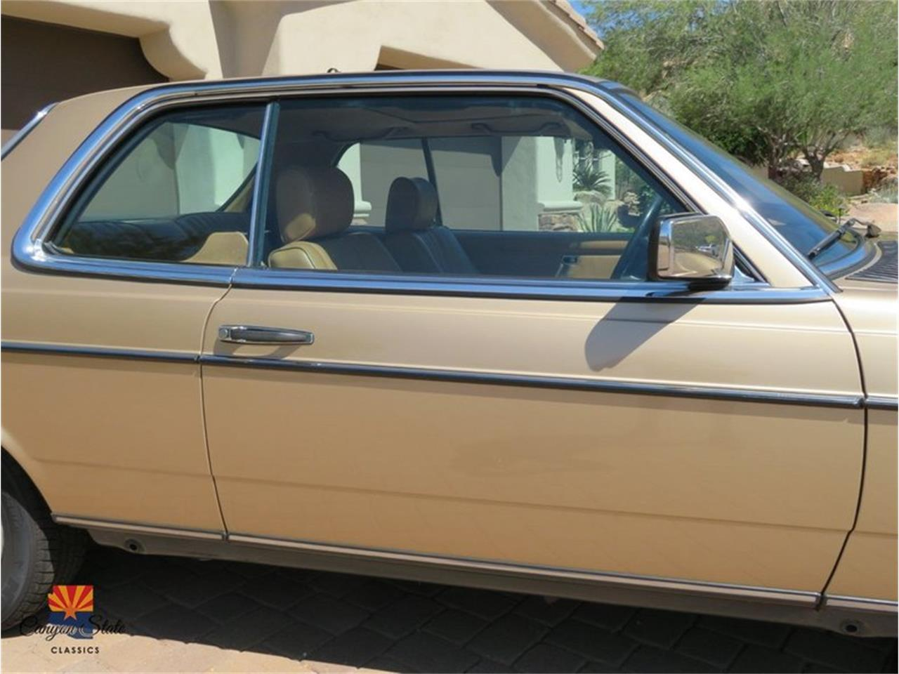 1985 Mercedes-Benz 300 for sale in Tempe, AZ – photo 15