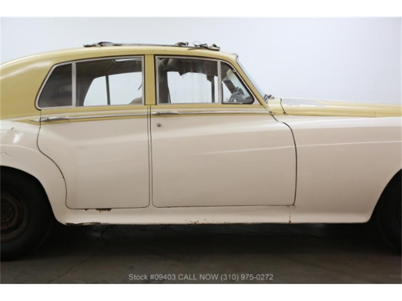 1958 Bentley S1 for sale in Beverly Hills, CA – photo 11