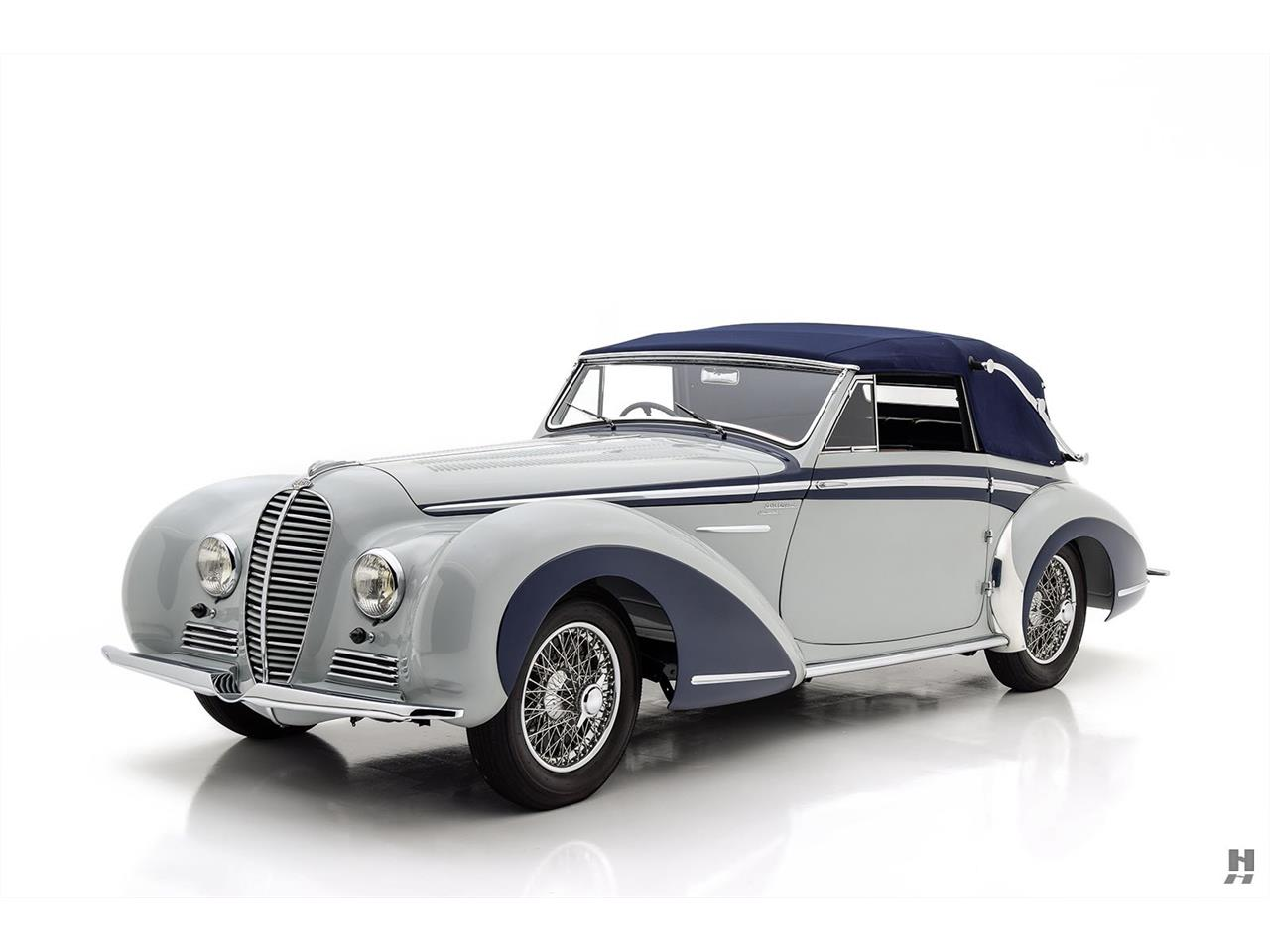 1948 Delahaye 135MS for sale in Saint Louis, MO – photo 20
