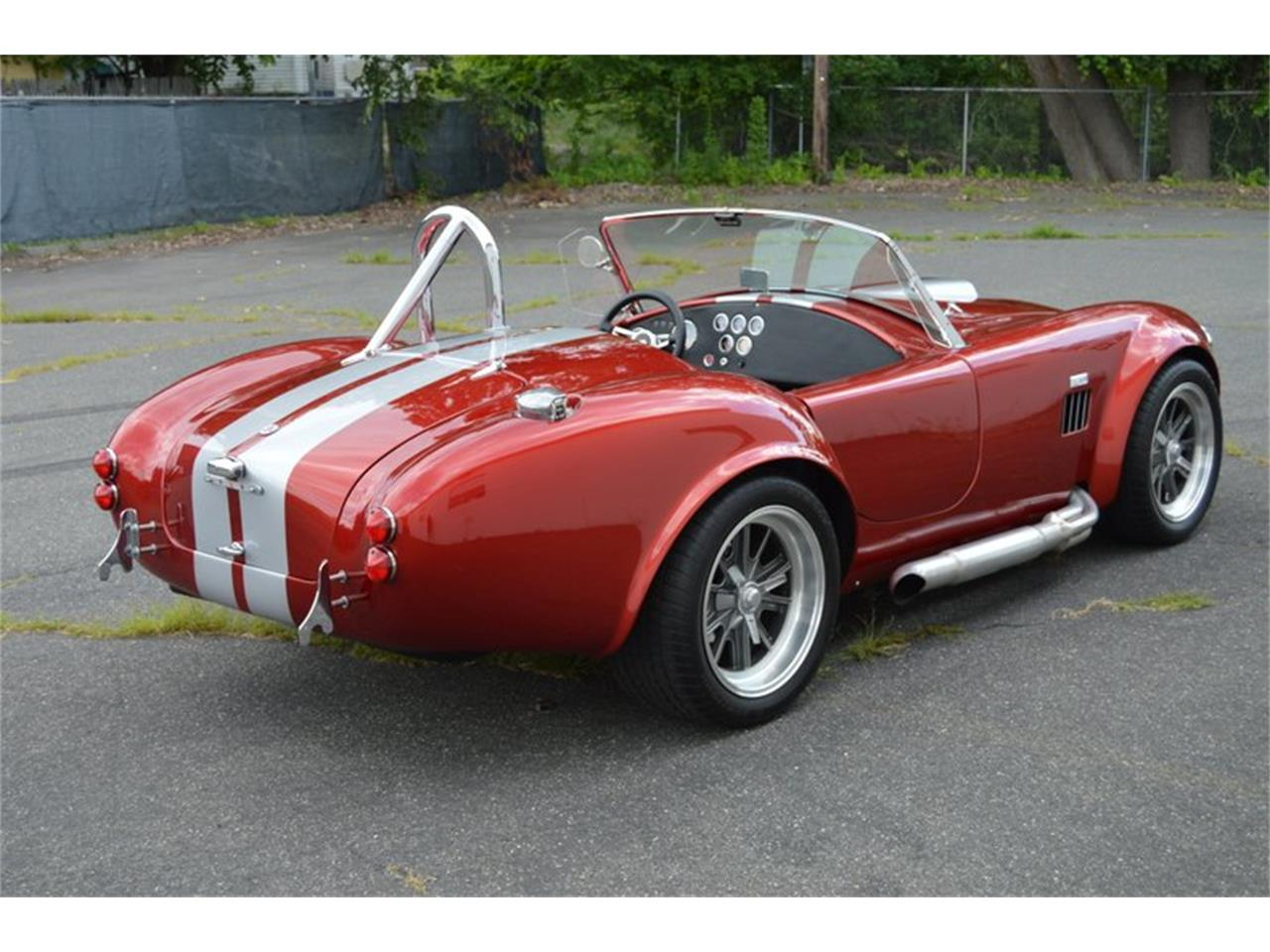 1965 Factory Five Cobra for sale in Springfield, MA – photo 8
