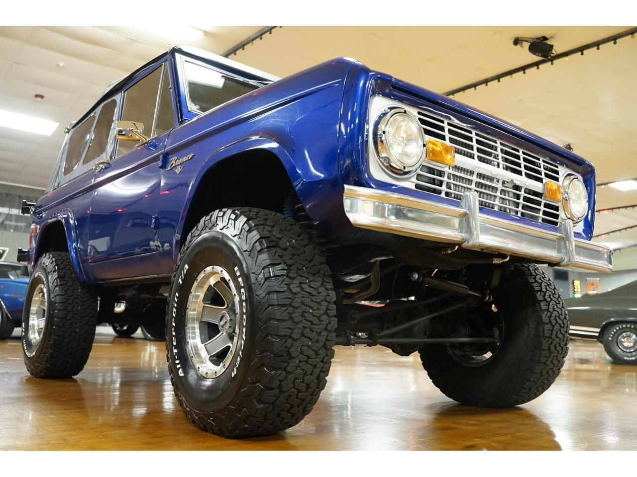 1973 Ford Bronco for sale in Homer City, PA – photo 15
