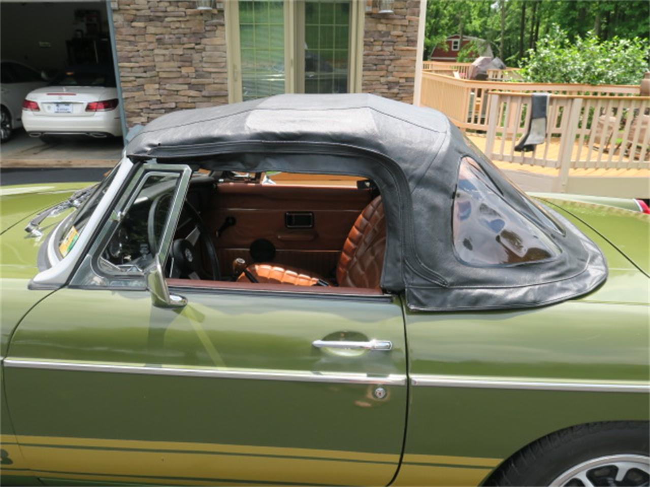 1975 MG MGB for sale in Leesburg, VA – photo 11
