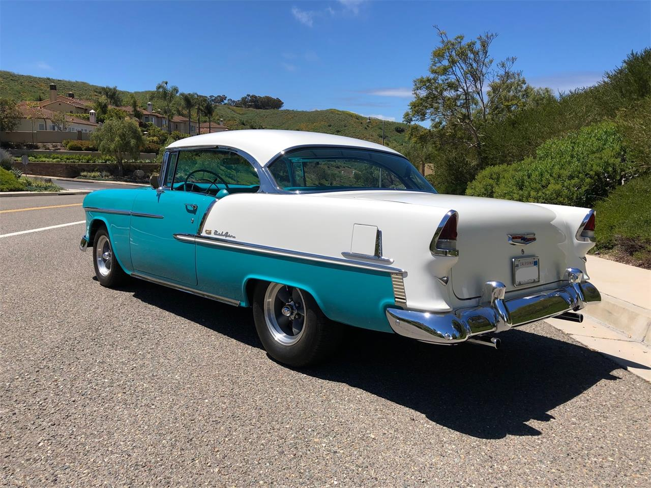 1955 Chevrolet Bel Air for sale in Orange, CA – photo 10