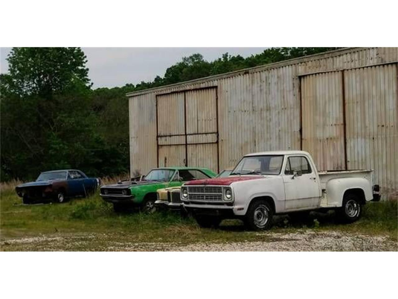 1979 Dodge D100 for sale in Cadillac, MI – photo 2