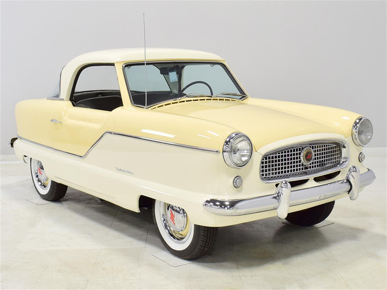 1958 Nash Metropolitan for sale in Macedonia, OH – photo 8