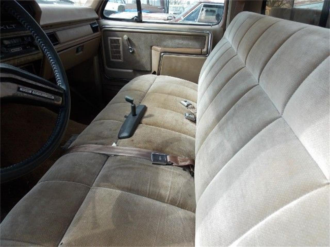 1986 Ford F150 for sale in Cadillac, MI – photo 11