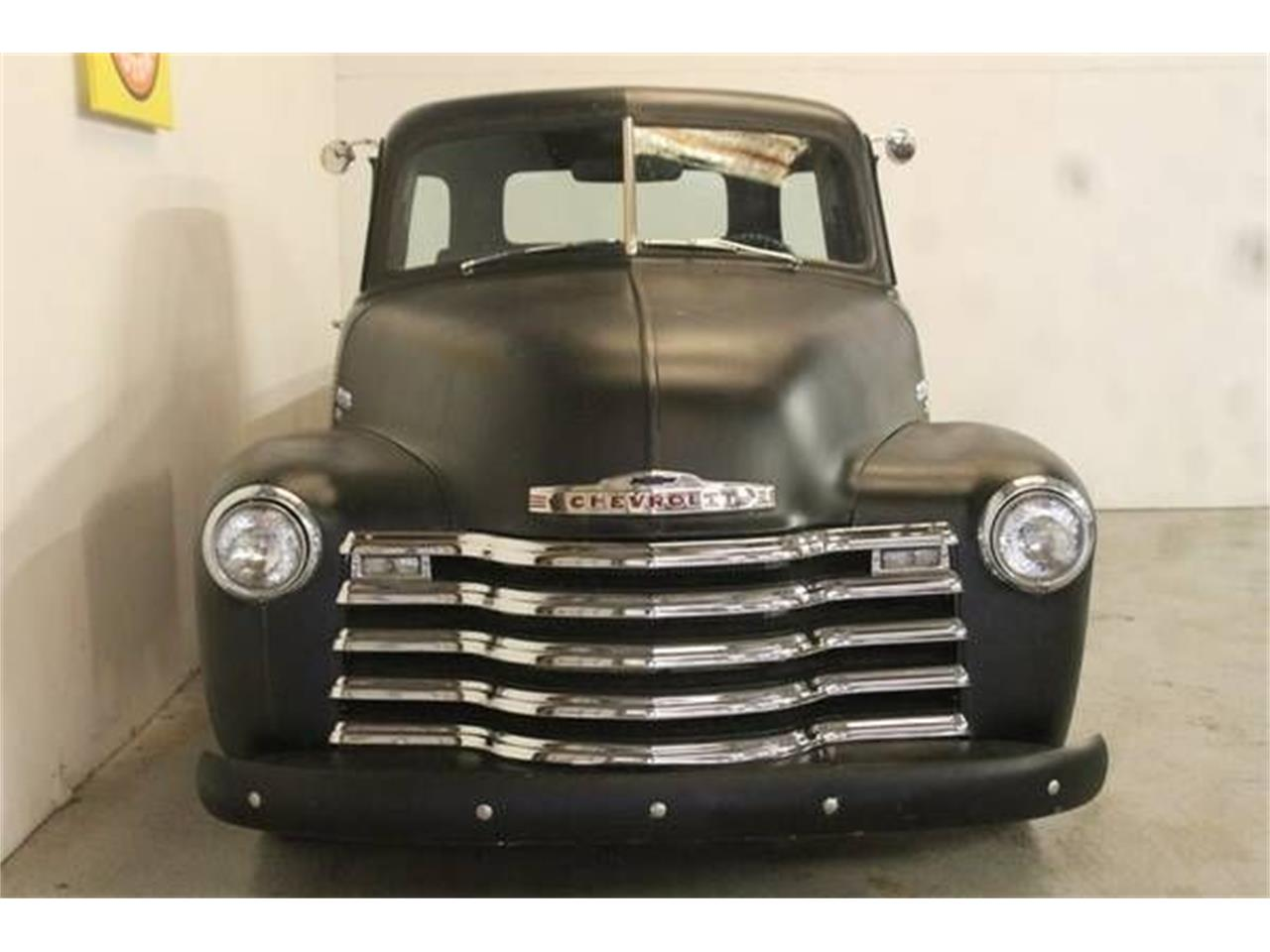 1951 Chevrolet 3100 for sale in Cadillac, MI – photo 15