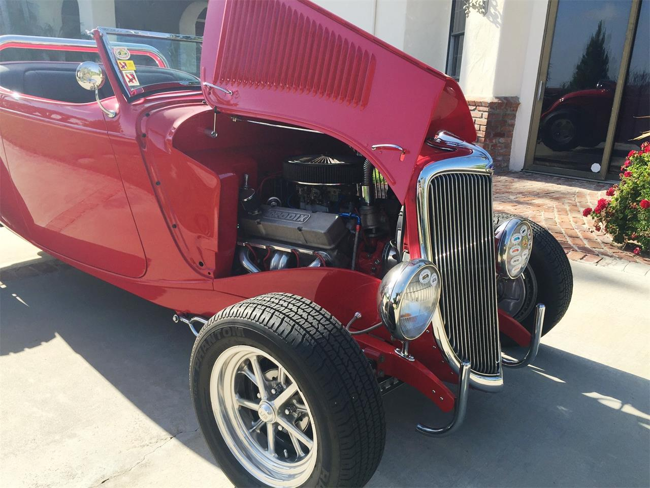 1934 Ford Roadster for sale in Orange, CA – photo 15