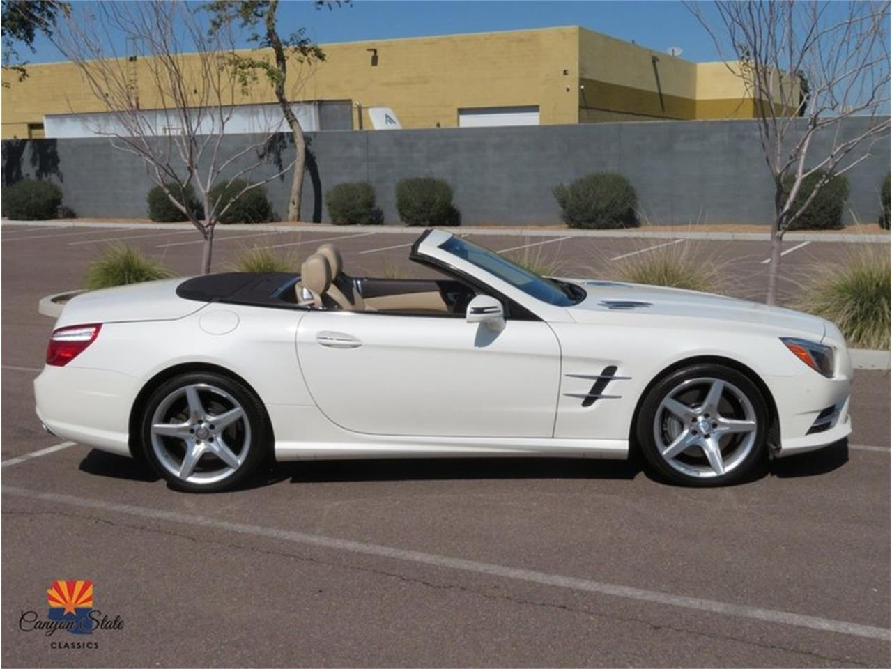 2013 Mercedes-Benz SL-Class for sale in Tempe, AZ – photo 41