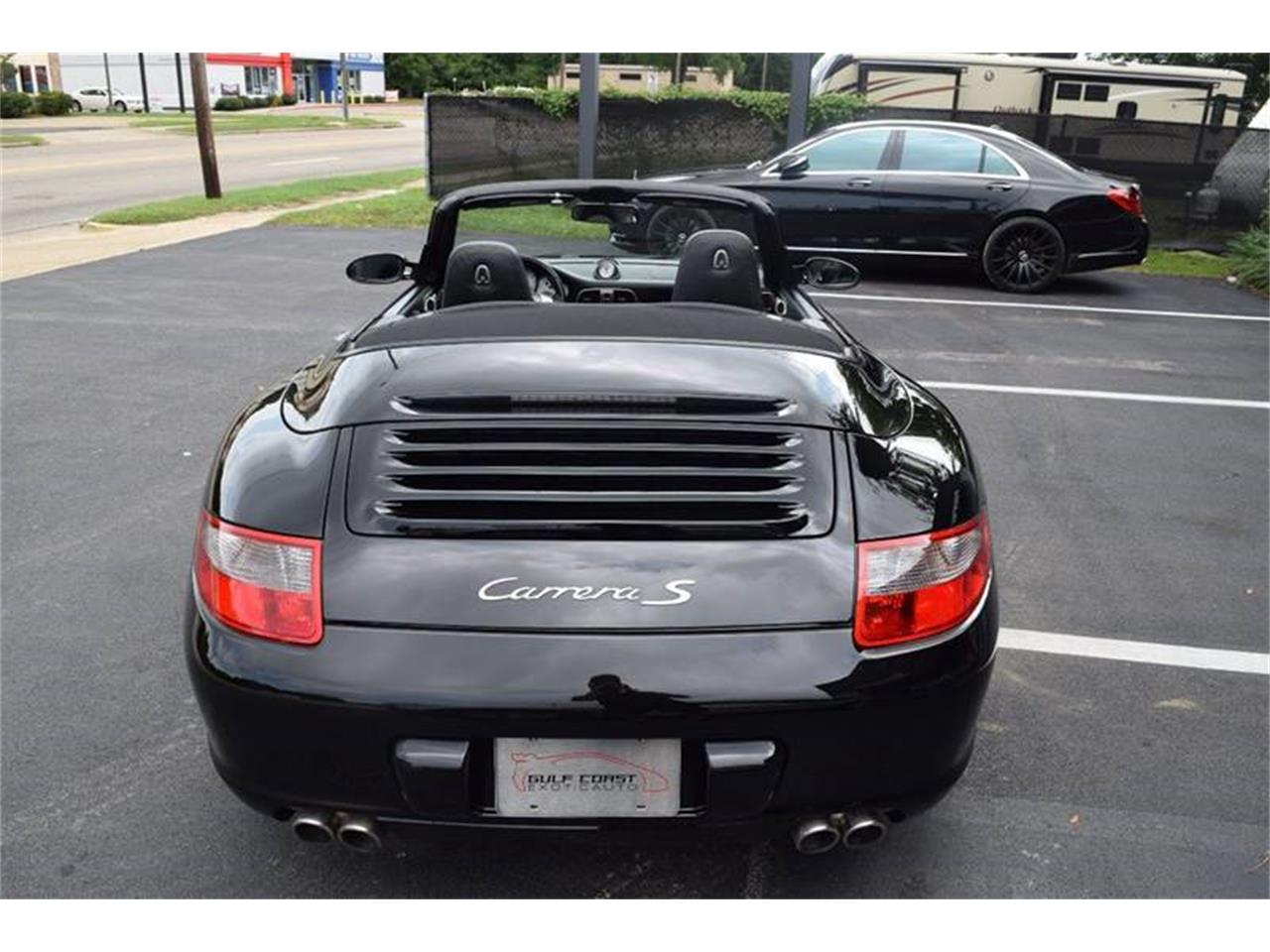2006 Porsche 911 for sale in Biloxi, MS – photo 43