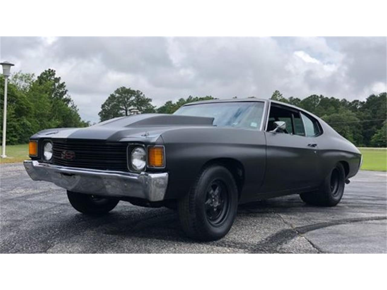 1972 Chevrolet Chevelle for sale in Hope Mills, NC – photo 10