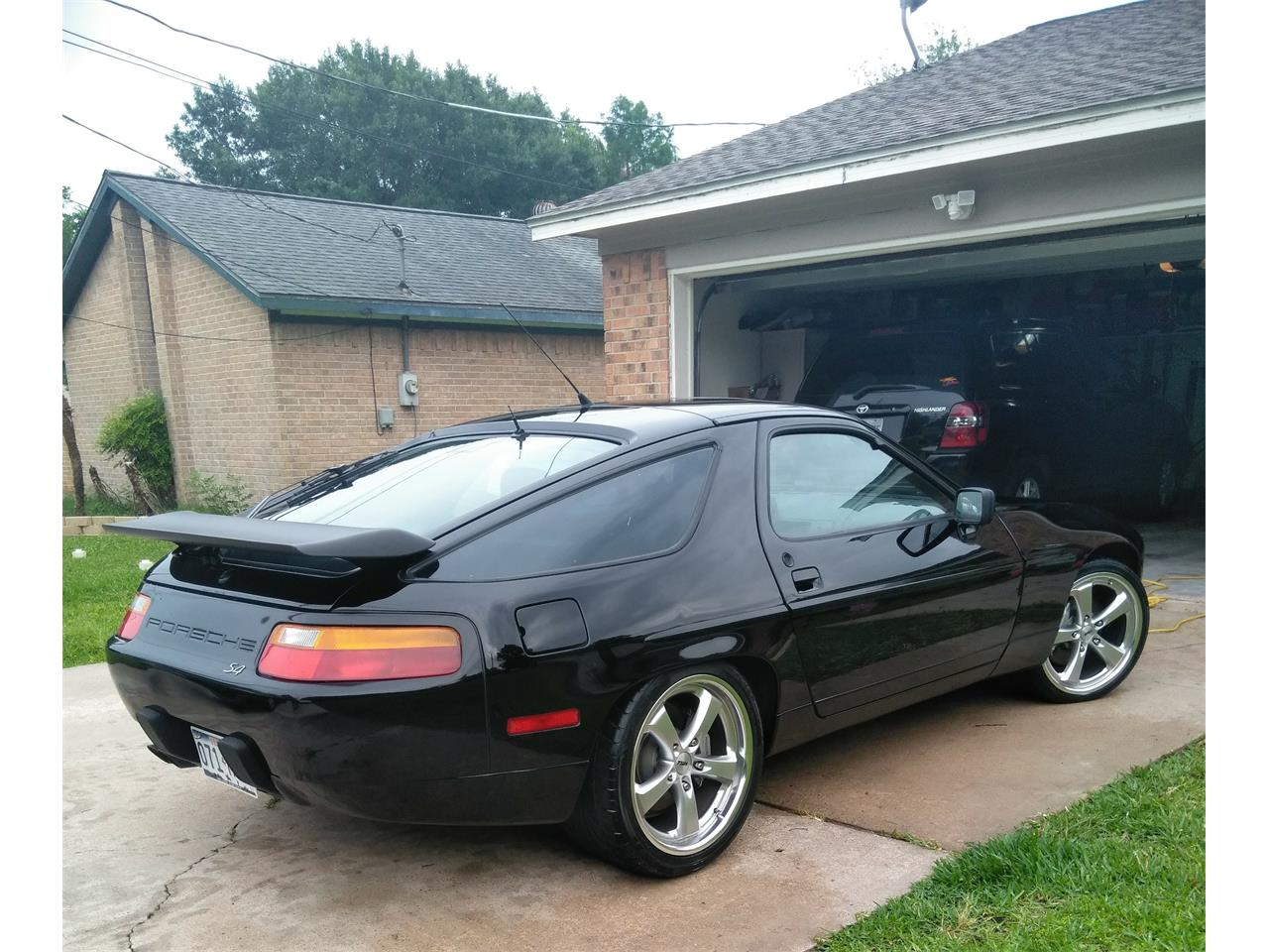 1990 Porsche 928S4 Coupe for sale in Dickinson, TX – photo 2
