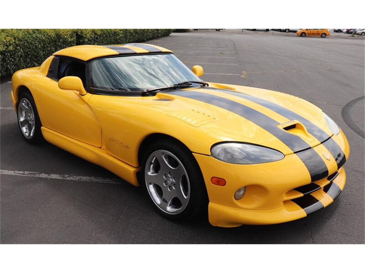2001 Dodge Viper for sale in Anaheim, CA – photo 6