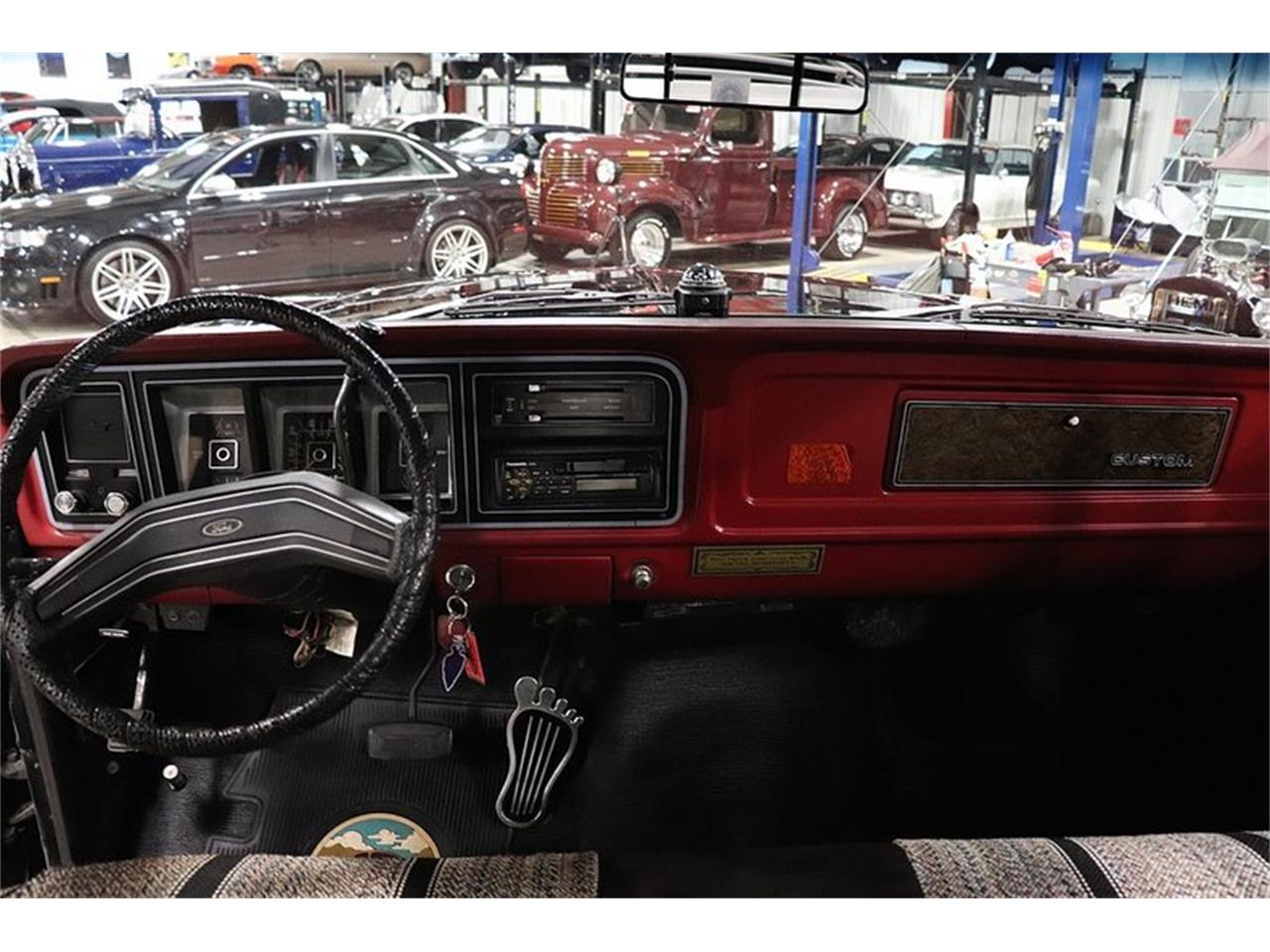 1978 Ford F150 for sale in Kentwood, MI – photo 37