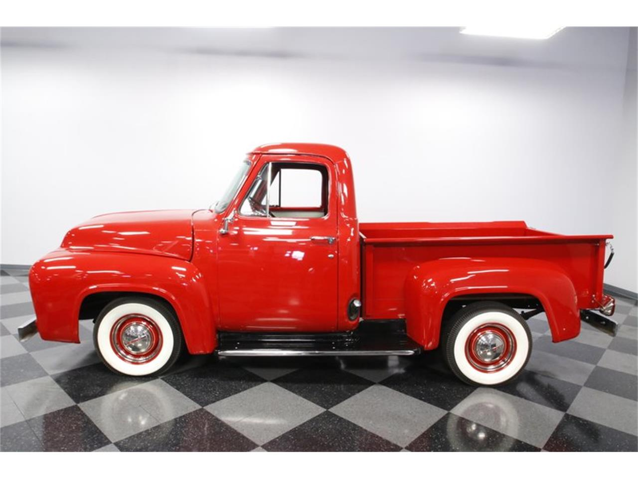 1955 Ford F100 for sale in Concord, NC – photo 2