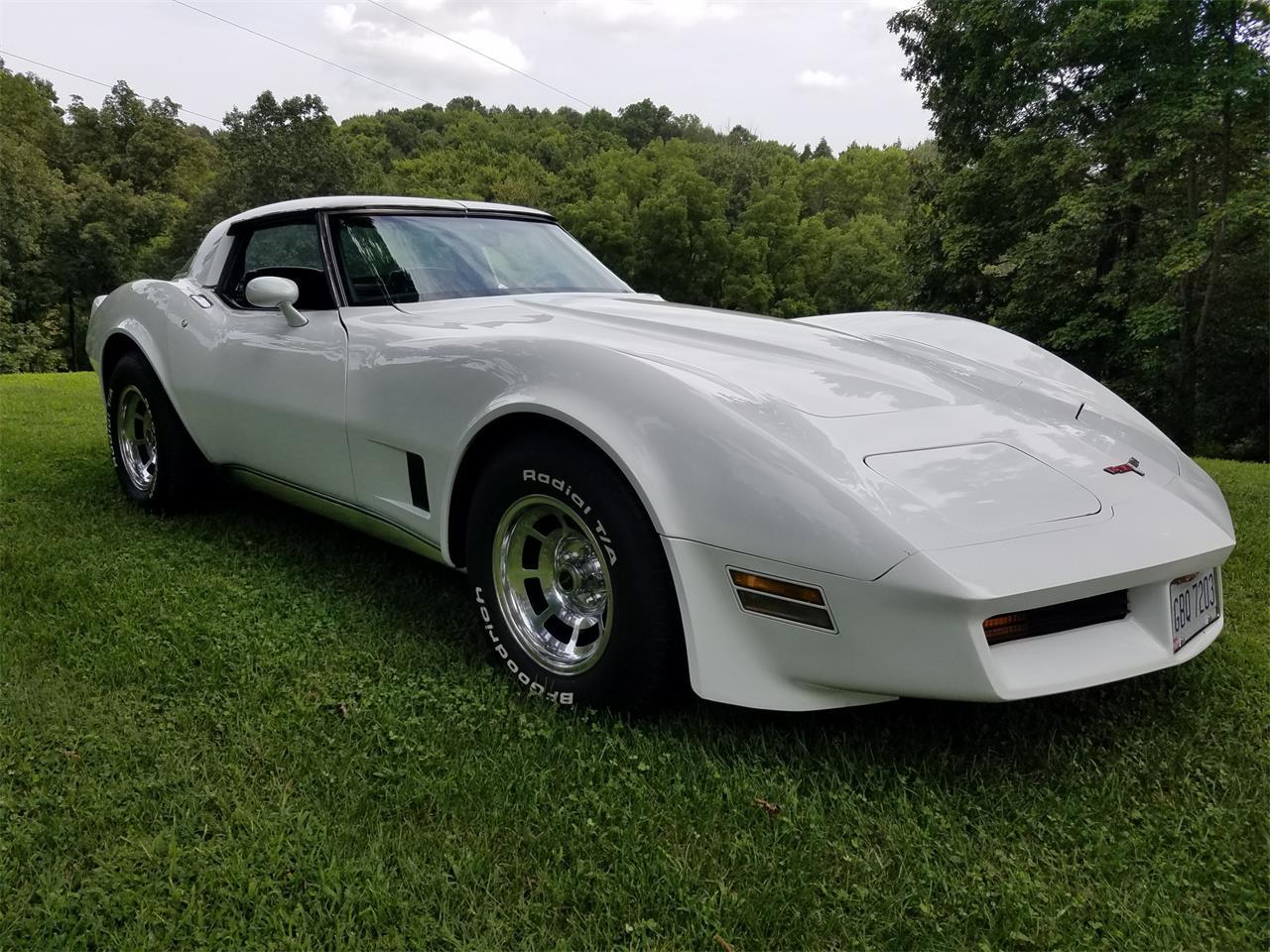 1980 Corvette For Sale >> 1980 Chevrolet Corvette For Sale In Cambridge Oh