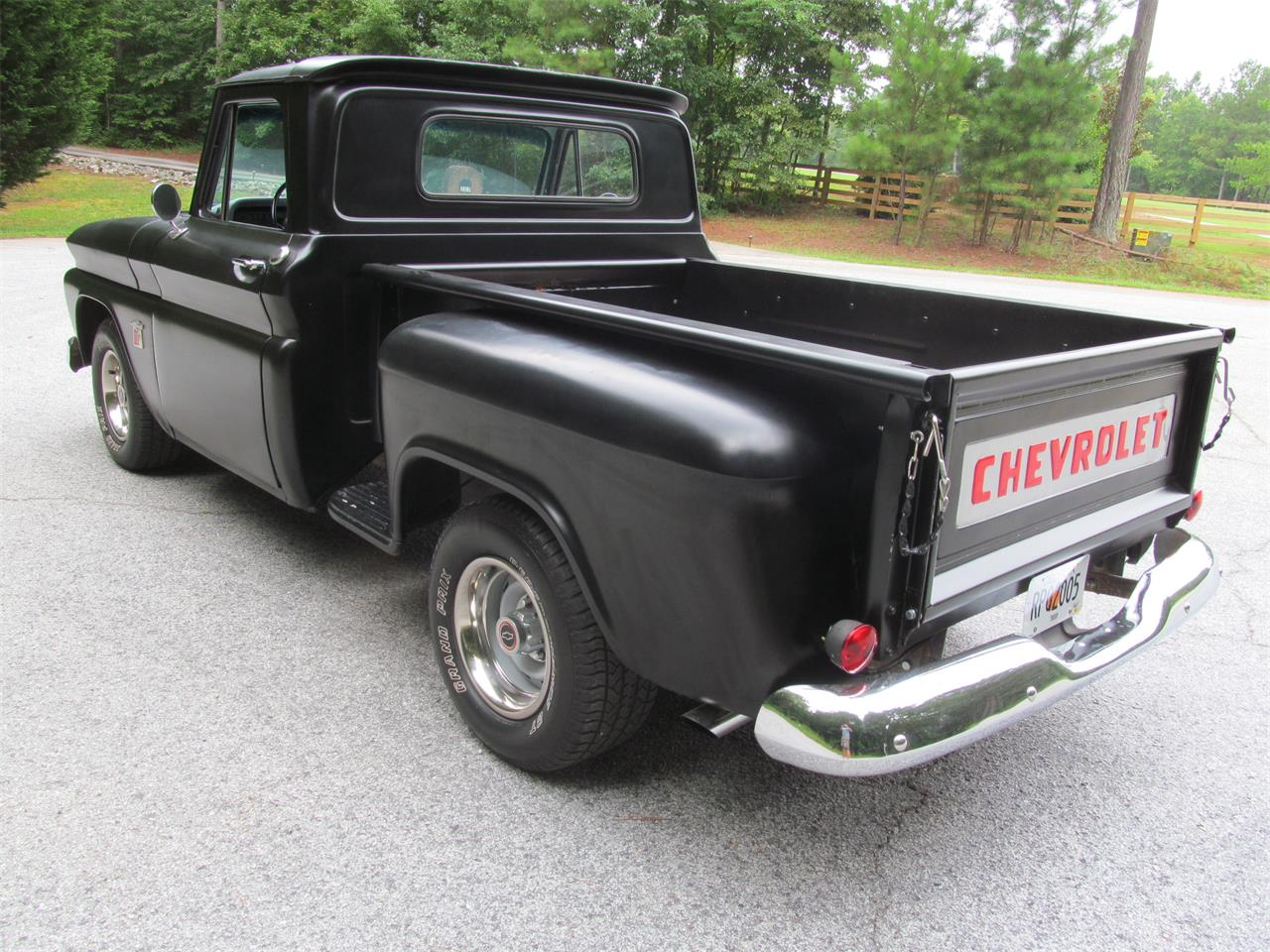 1964 Chevrolet C10 for sale in Fayetteville, GA – photo 9