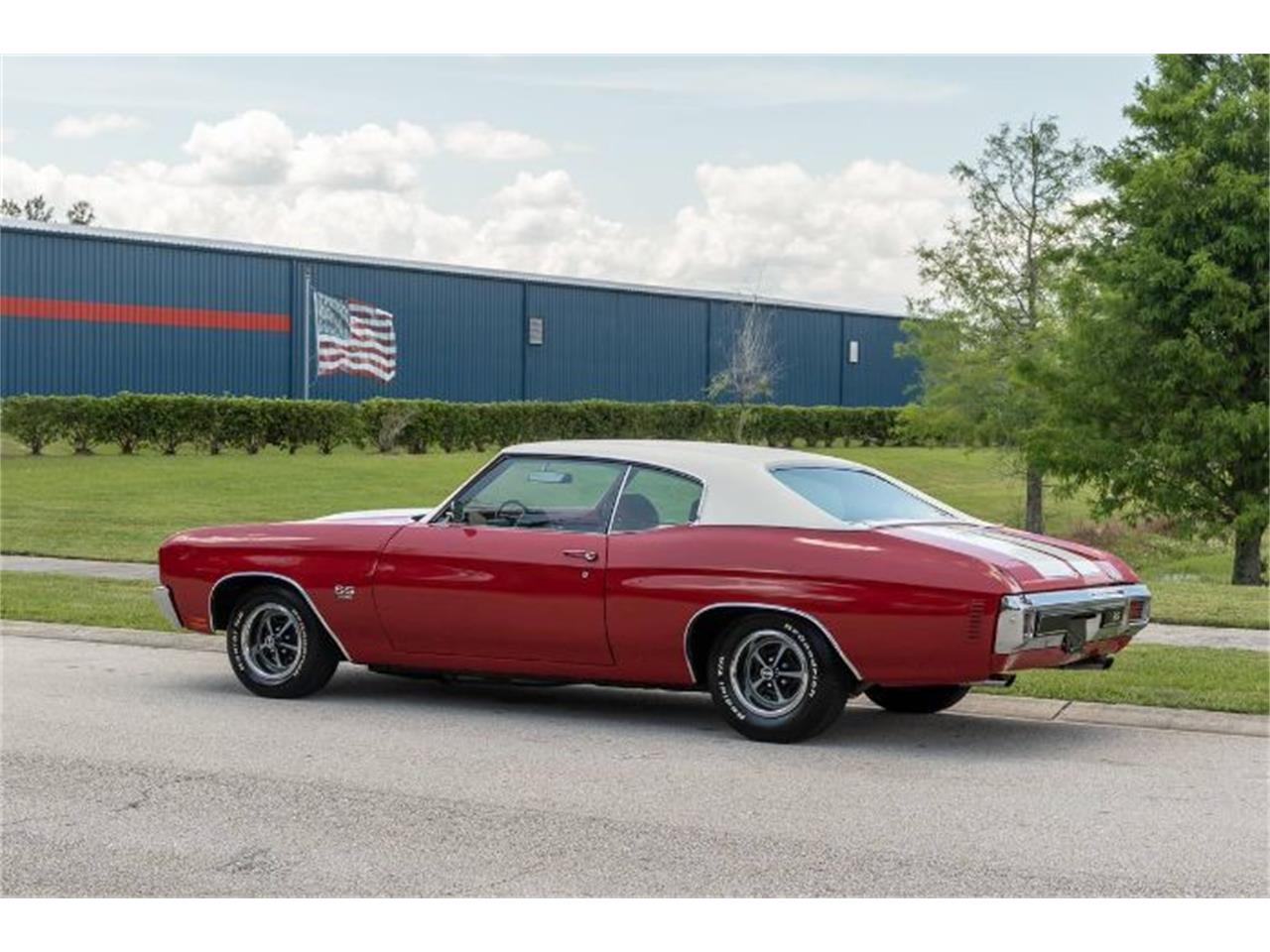 1970 Chevrolet Chevelle for sale in Cadillac, MI – photo 10