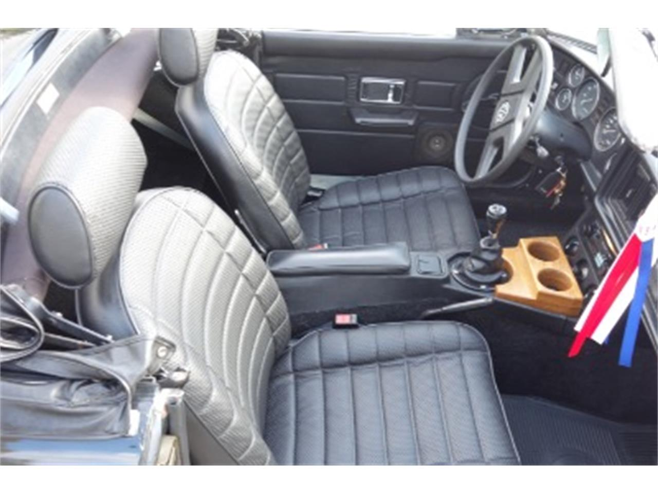 1980 MG MGB for sale in Mundelein, IL – photo 21