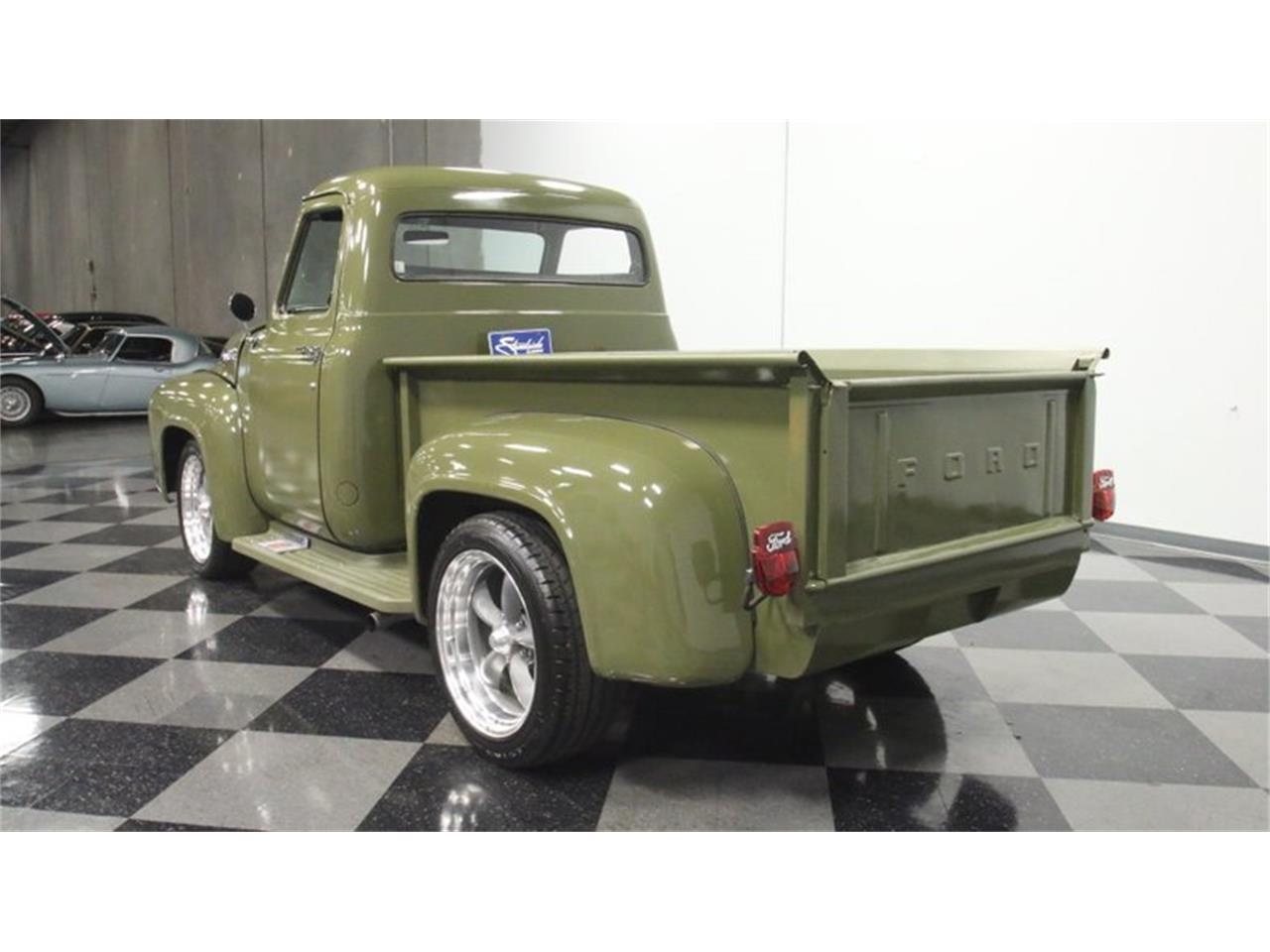 1954 Ford F100 for sale in Lithia Springs, GA – photo 9
