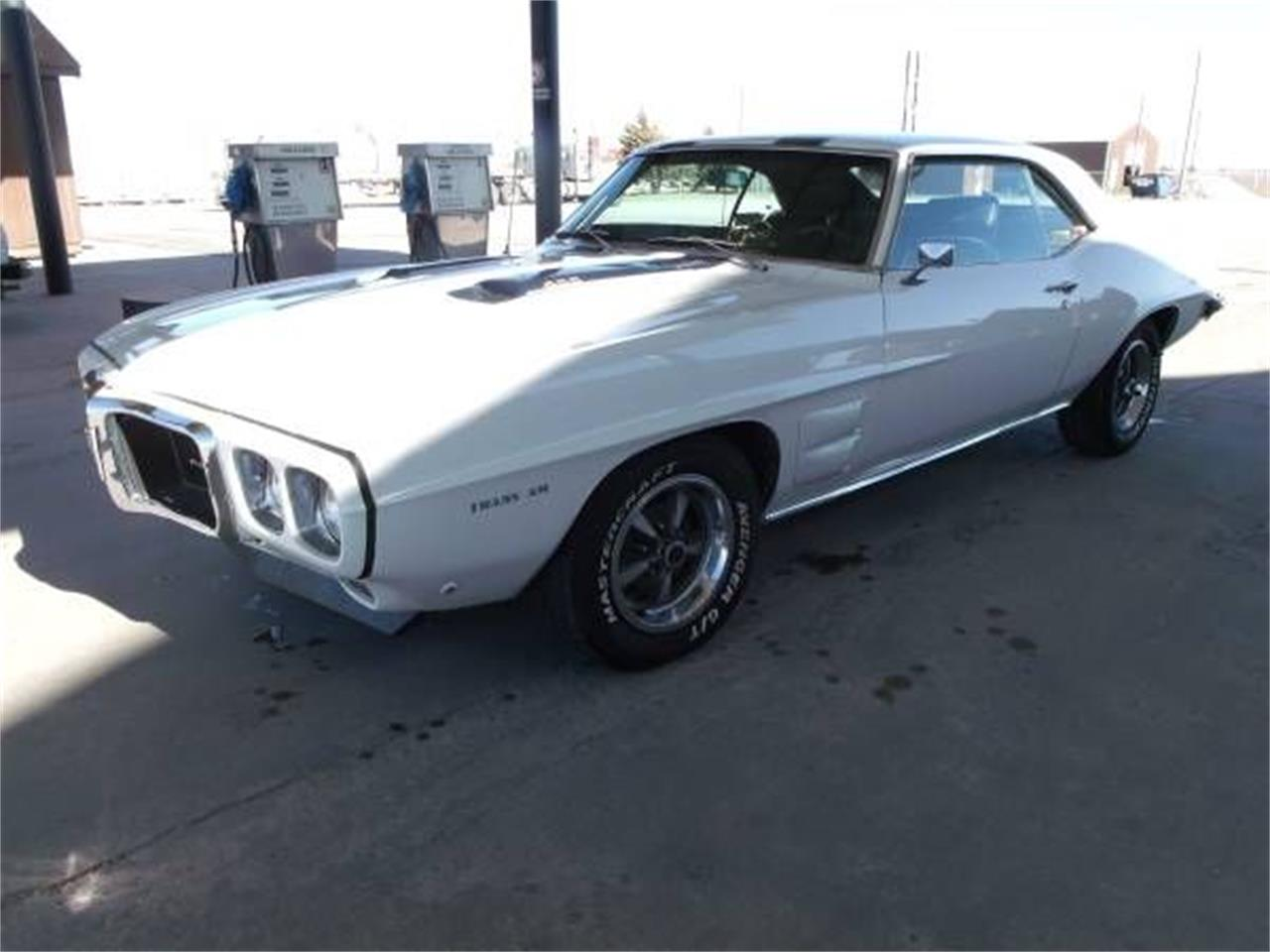 1969 Pontiac Firebird for sale in Cadillac, MI – photo 4
