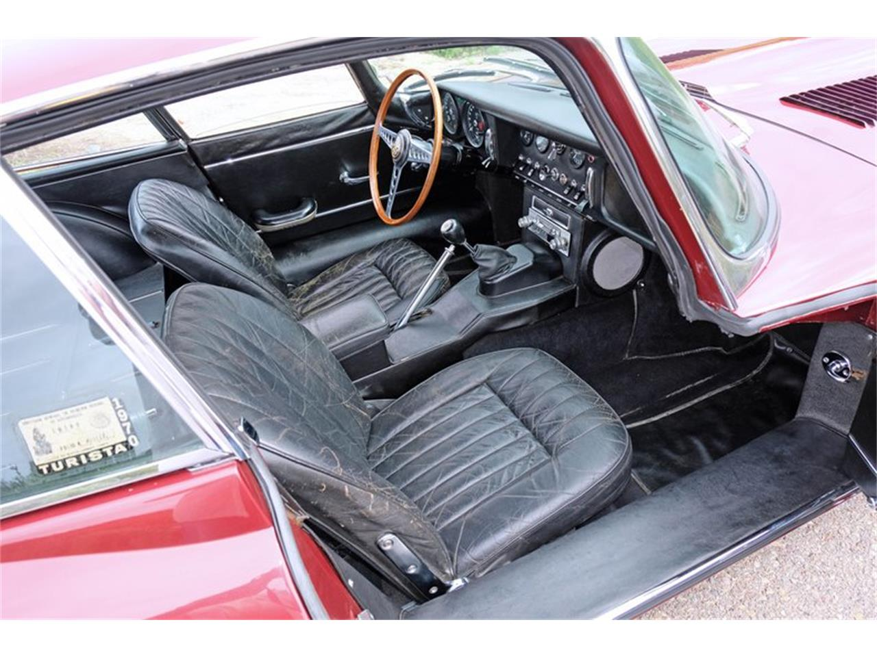 1967 Jaguar E-Type for sale in San Diego, CA – photo 23