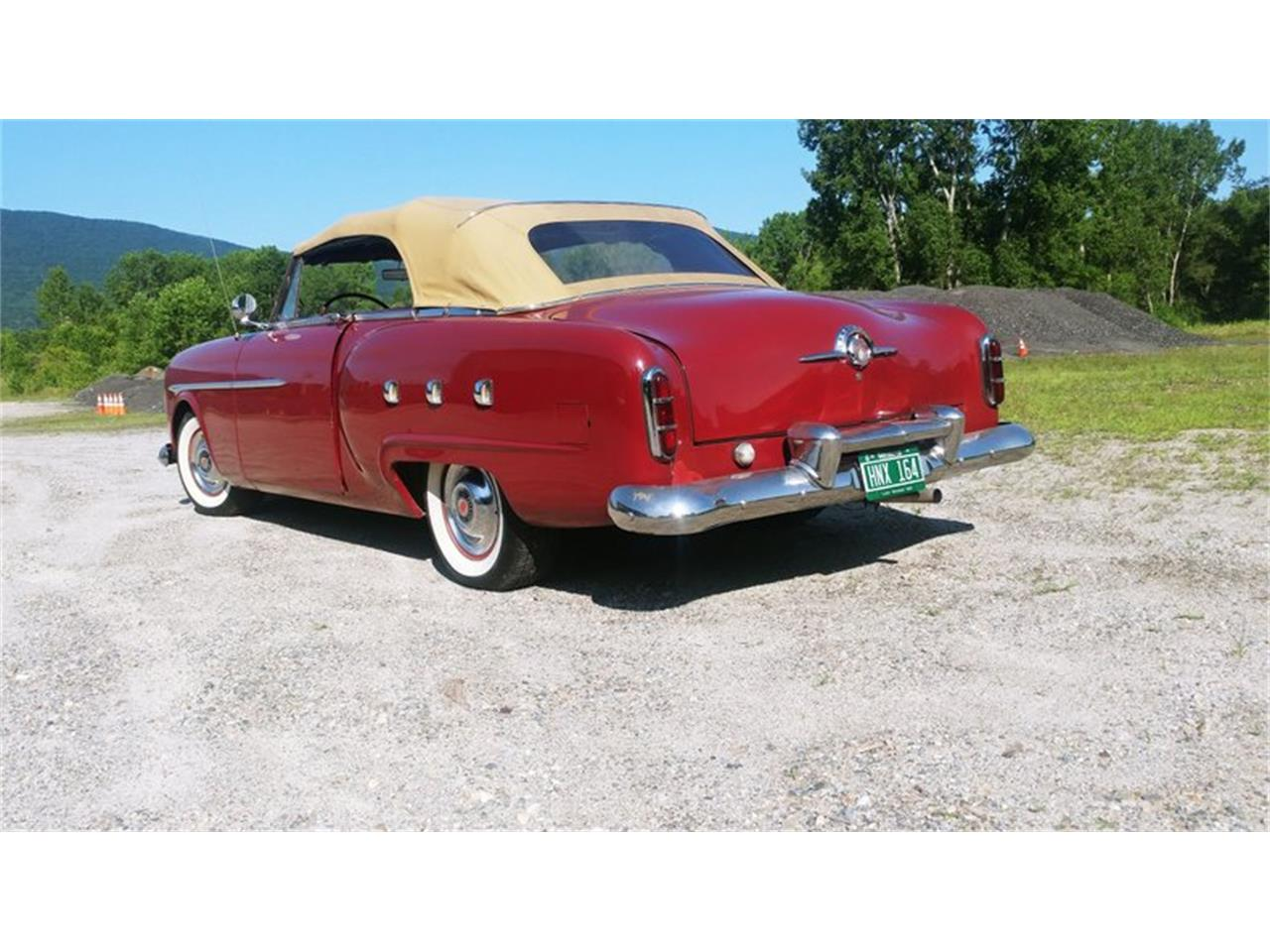 1951 Packard 250 for sale in Saratoga Springs, NY – photo 3