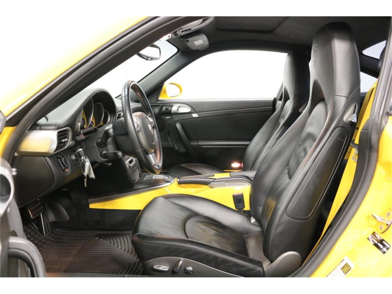 2007 Porsche 911 for sale in Ft Worth, TX – photo 4