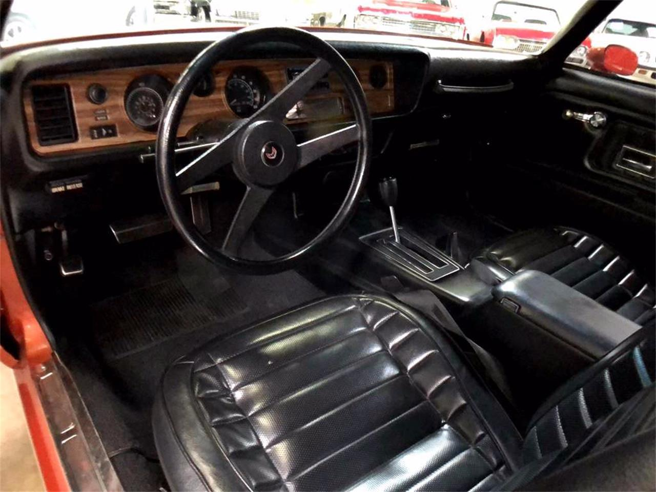 1972 Pontiac Firebird for sale in Gurnee, IL – photo 73