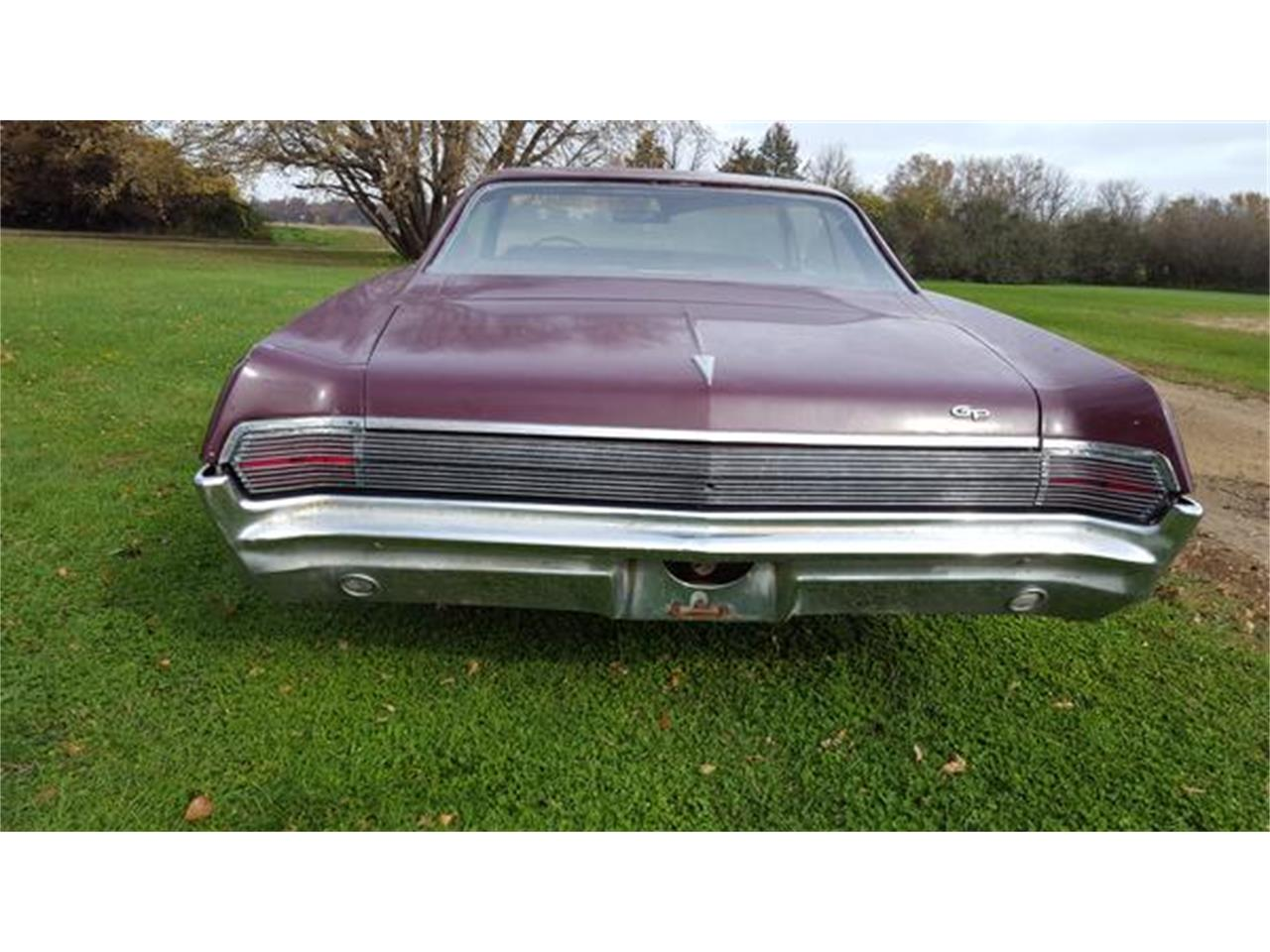 1965 Pontiac Grand Prix for sale in New Ulm, MN – photo 4